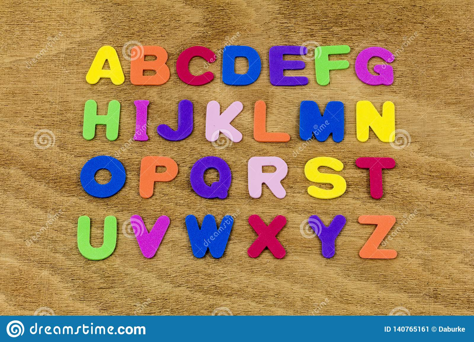 Alphabet Letters Abc Spell Spelling Plastic Words Foam Toy