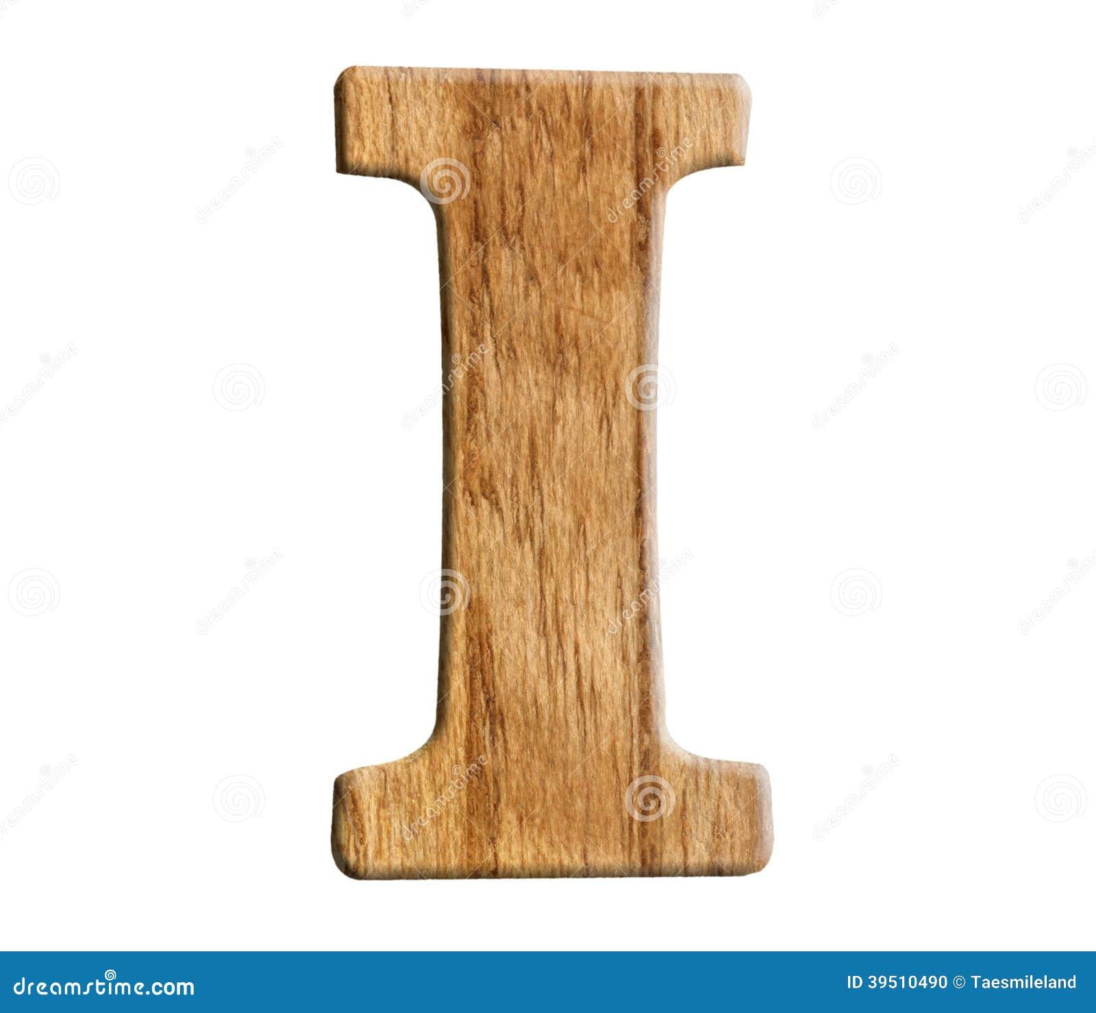 Download Alphabet made from wood stock illustration. Illustration of orange - 39510490