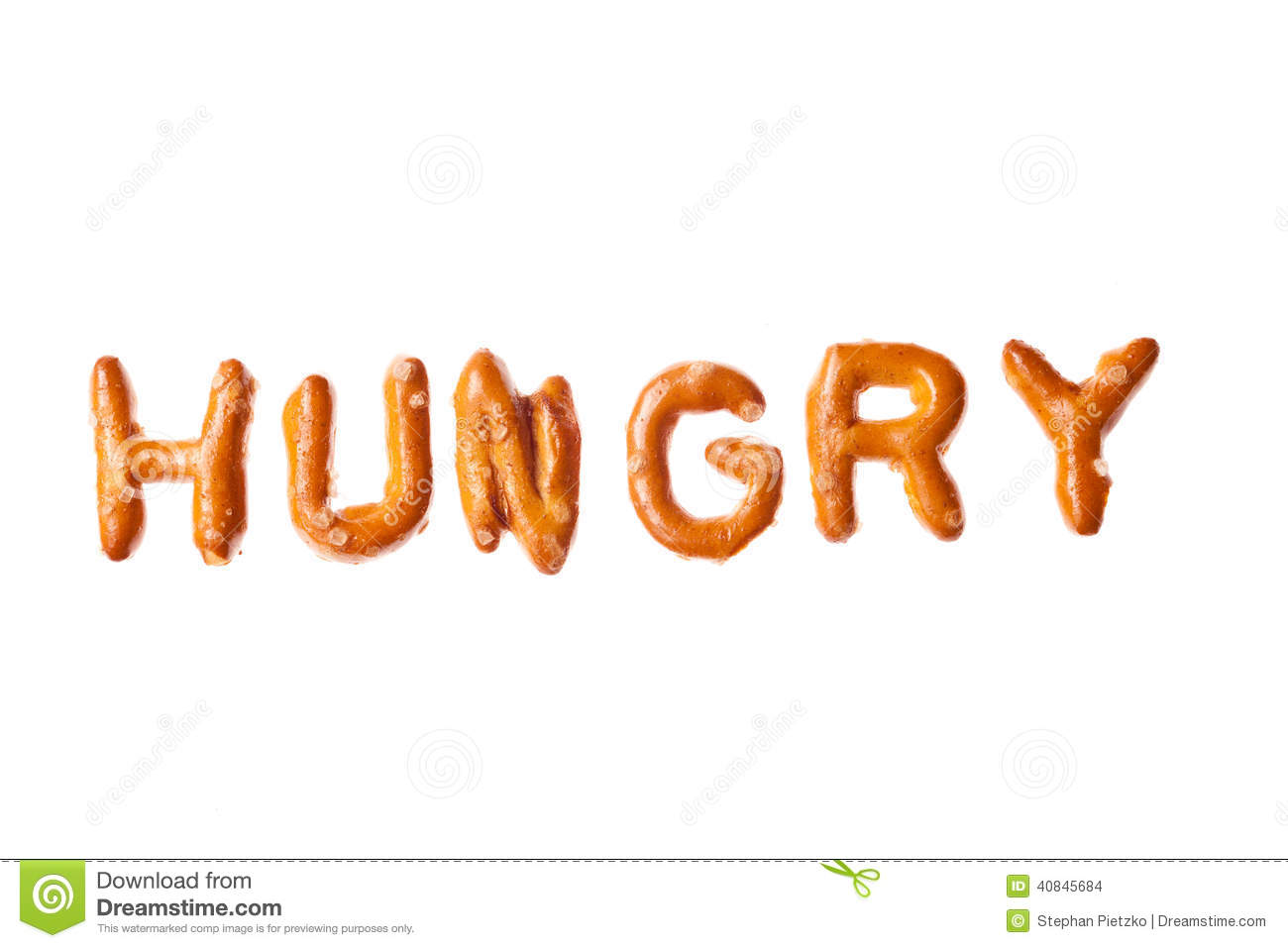 Letter Words Hungry