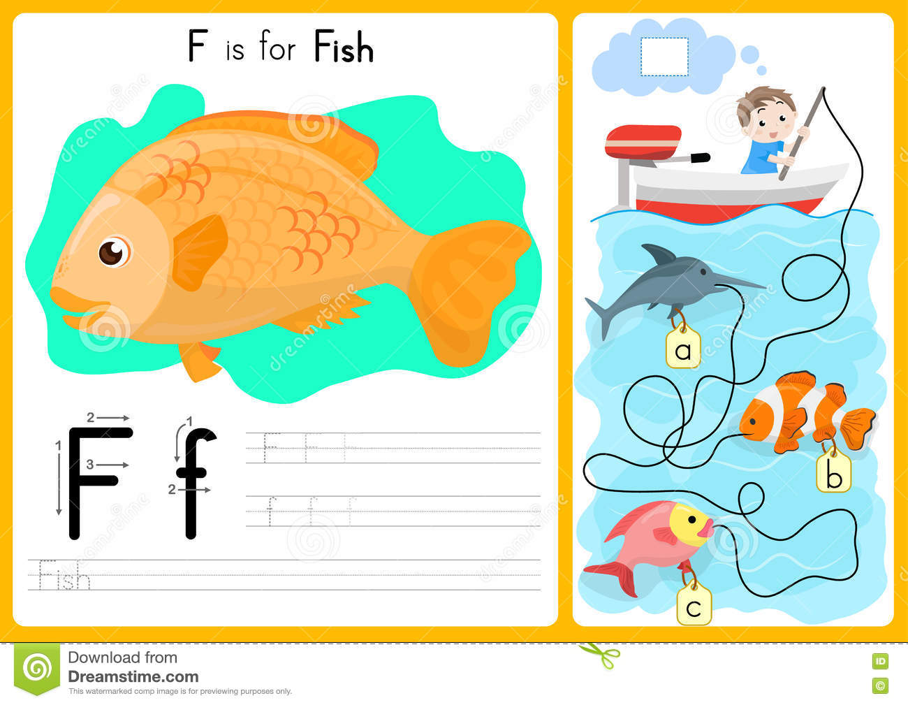 Fantastic And Puzzle Worksheet Kid Alphabet A Z Tracing Exercises ...