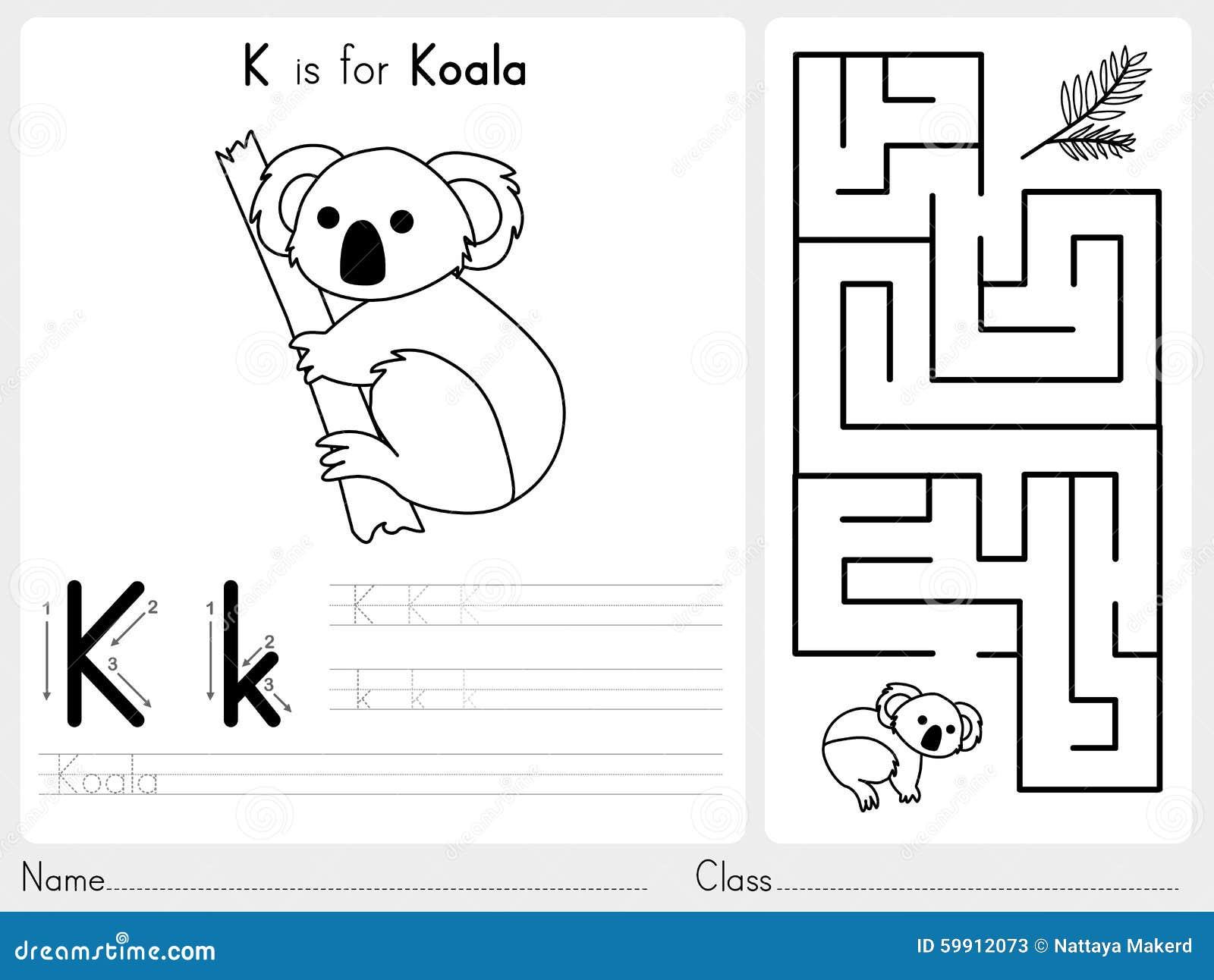 Großzügig Alphabet Passende Arbeitsblätter Für Kindergarten Fotos ...