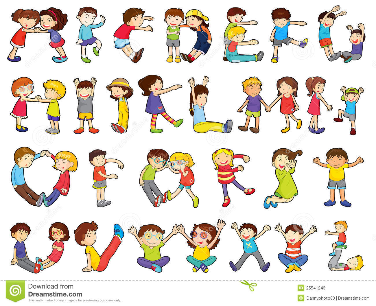 Stock Photos Alphabets Kids Activities Image25541243 on Letter Z Crafts