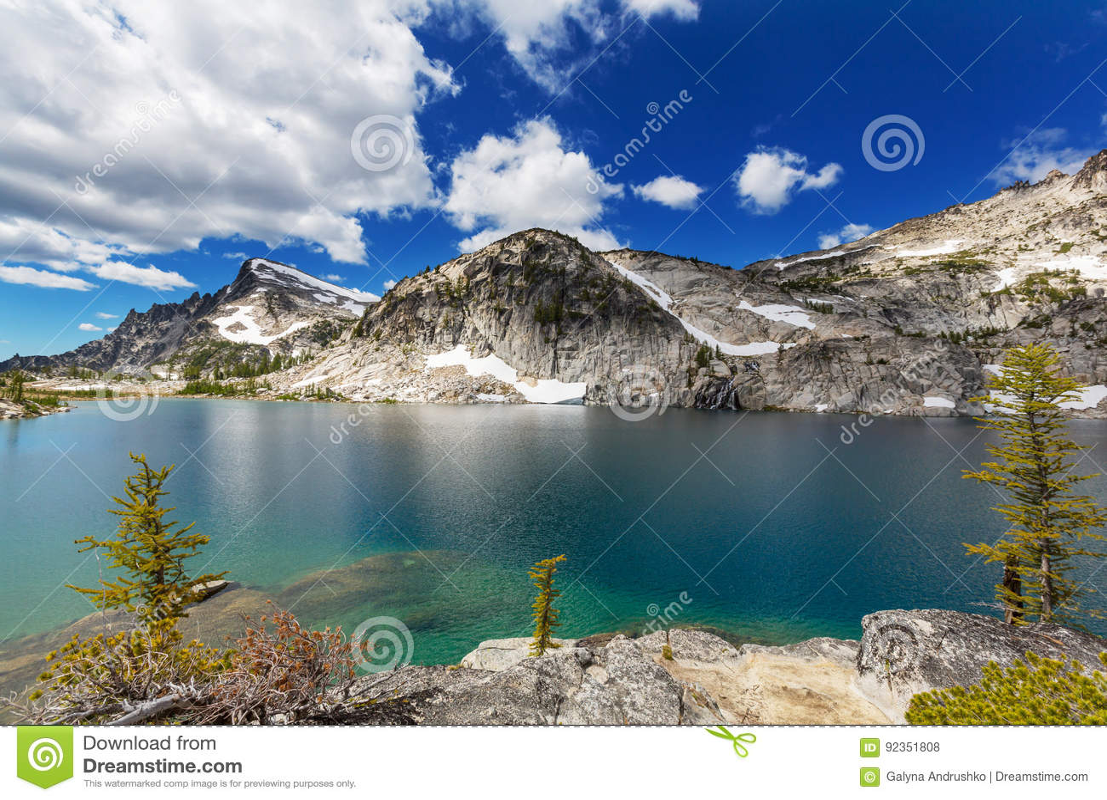 Alpien Meer