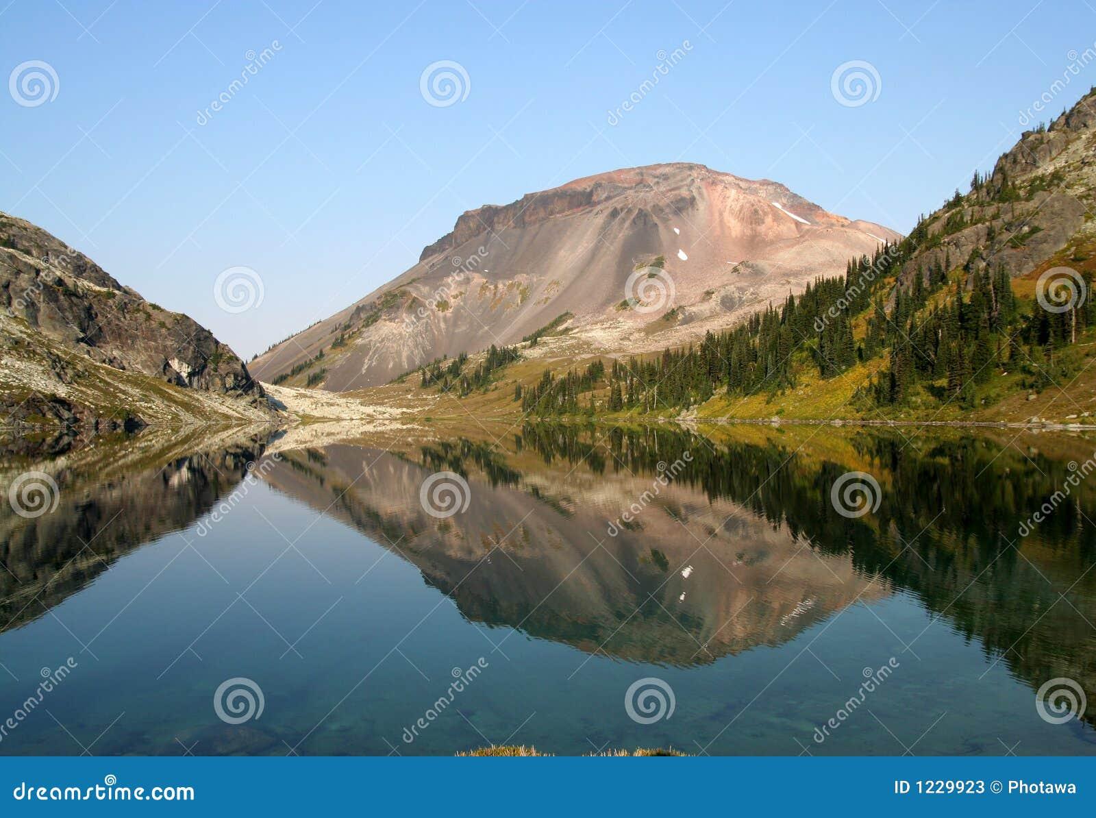 Alpin bc härlig lakeremote