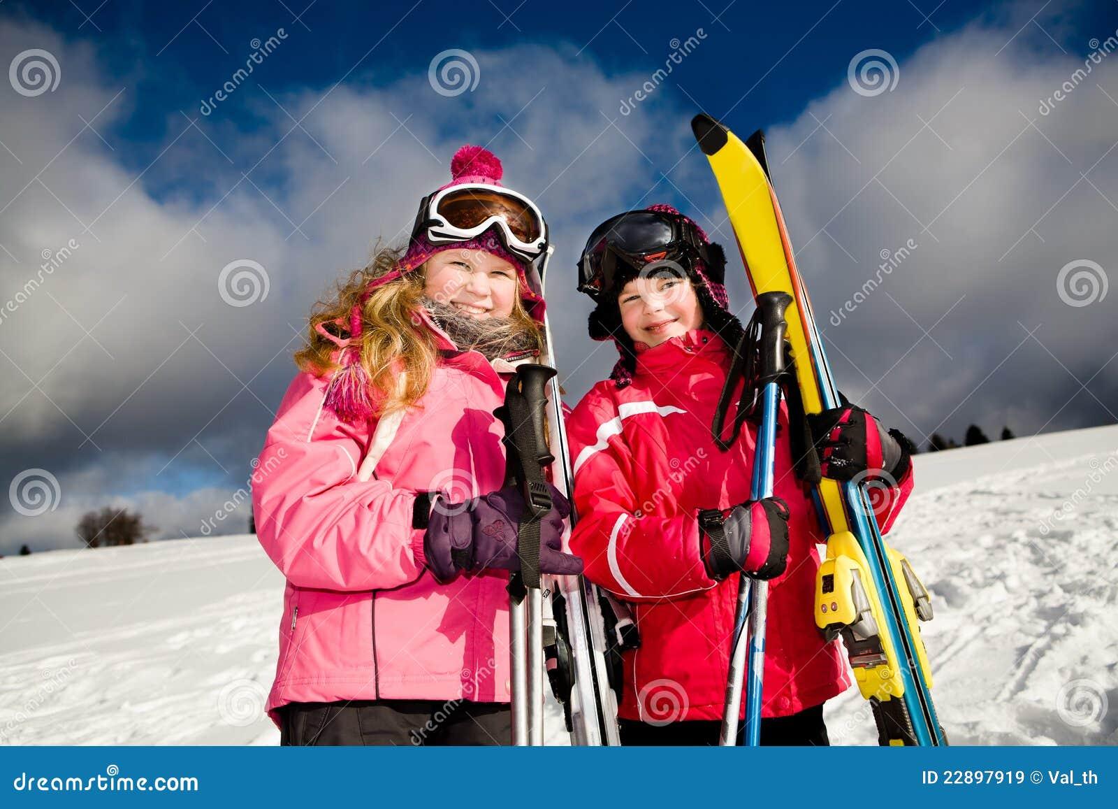 Alpin del esquí