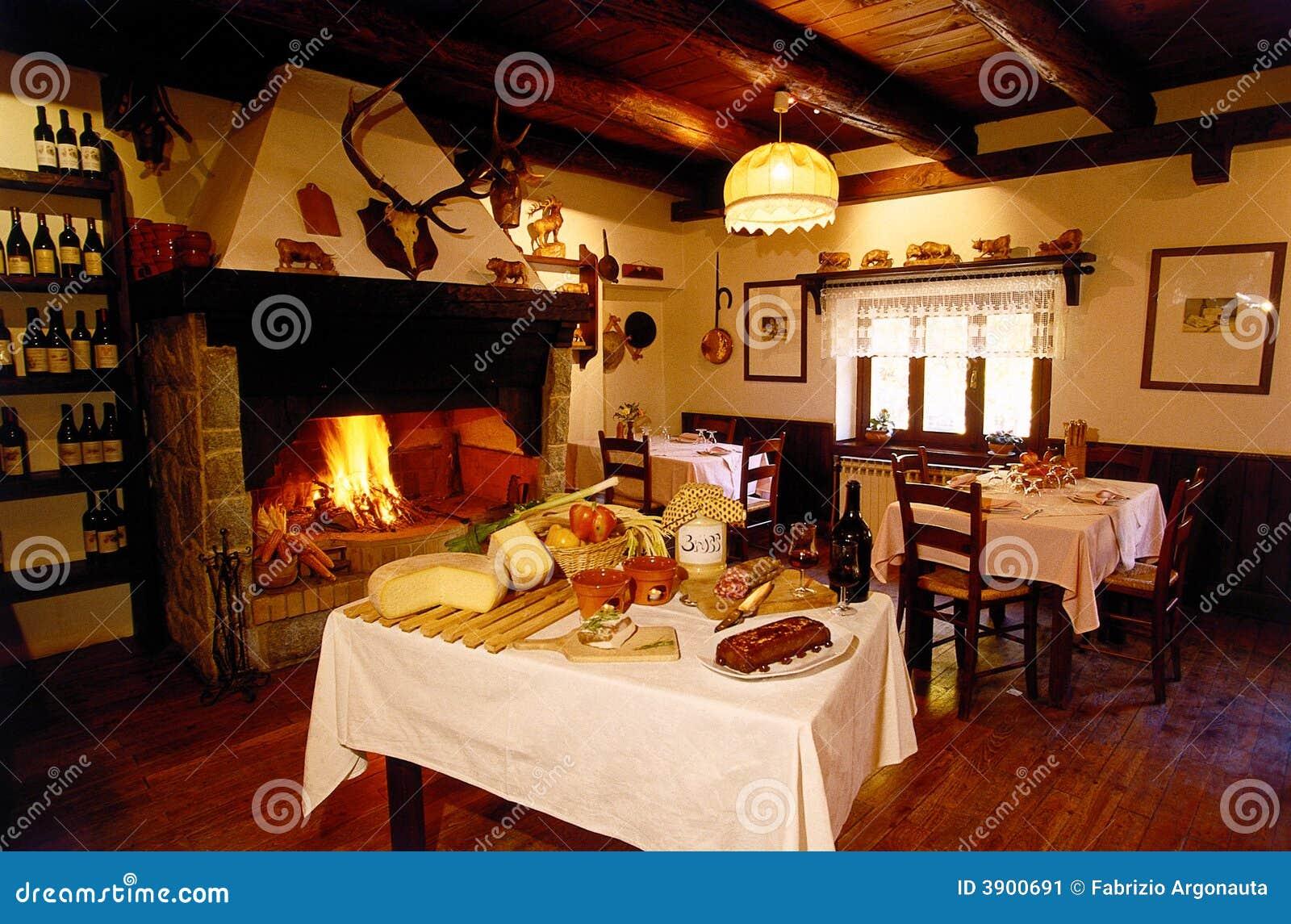 Alpine Restaurant Lounge