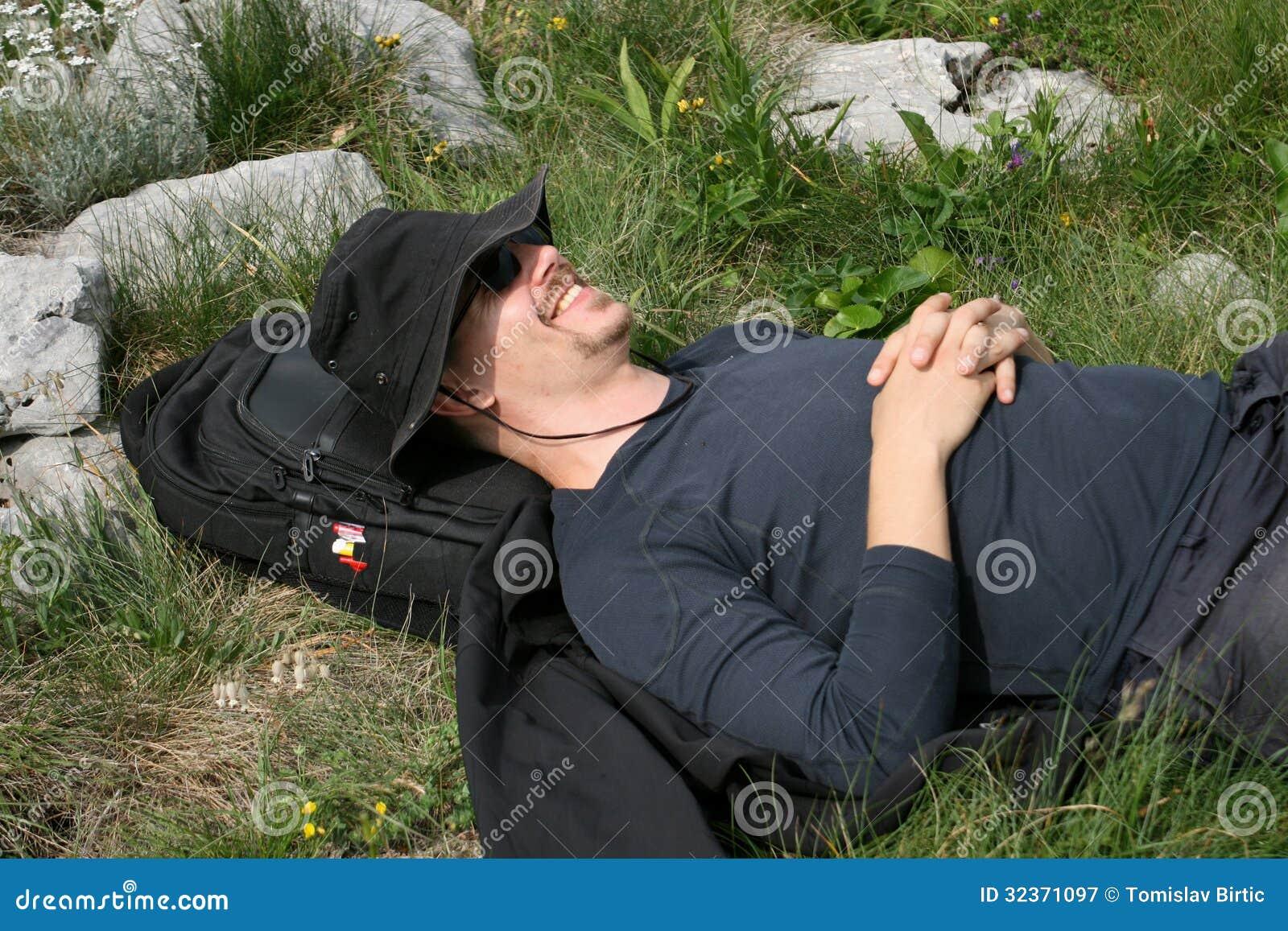 Alpinista, Cieszyć się/naturę I pokój