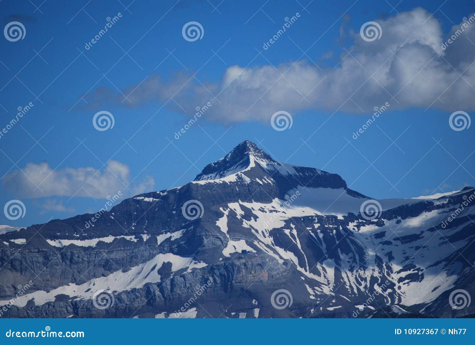 Alps швейцарские