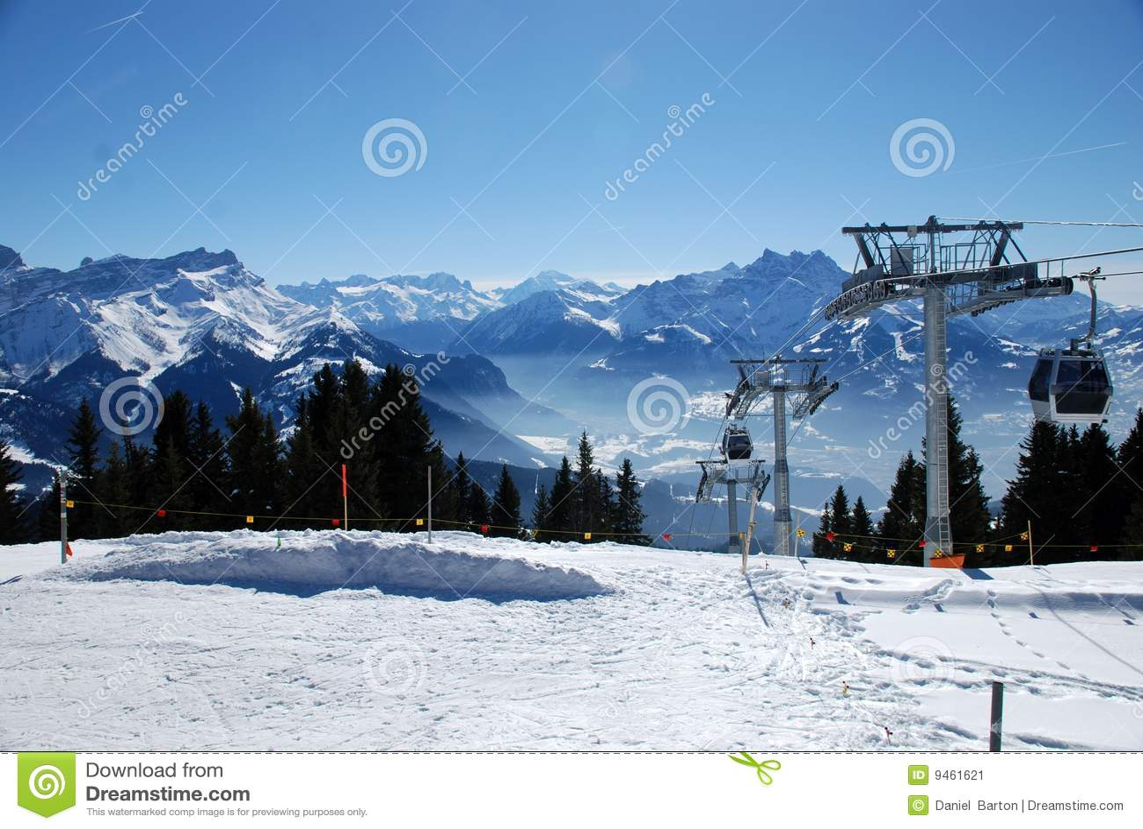 Alps szwajcarscy