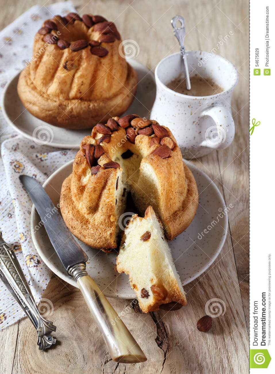 Alsatian cuisine kouglof stock photo image 54675629 for Alsacian cuisine