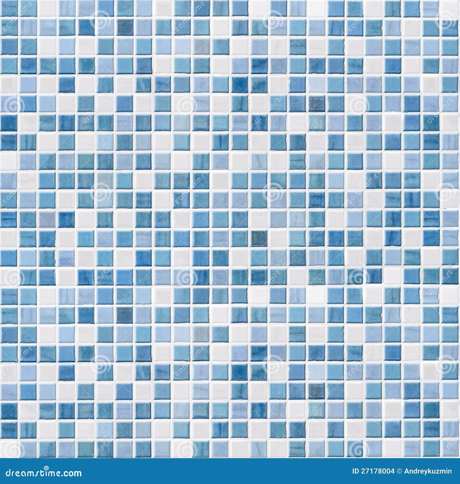 Alta resoluci n azul de la pared del azulejo foto de - Azulejos de pared ...