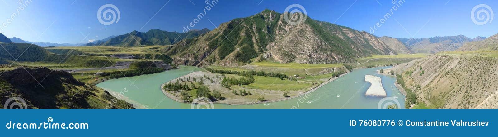 Altai Chui-Oozy L