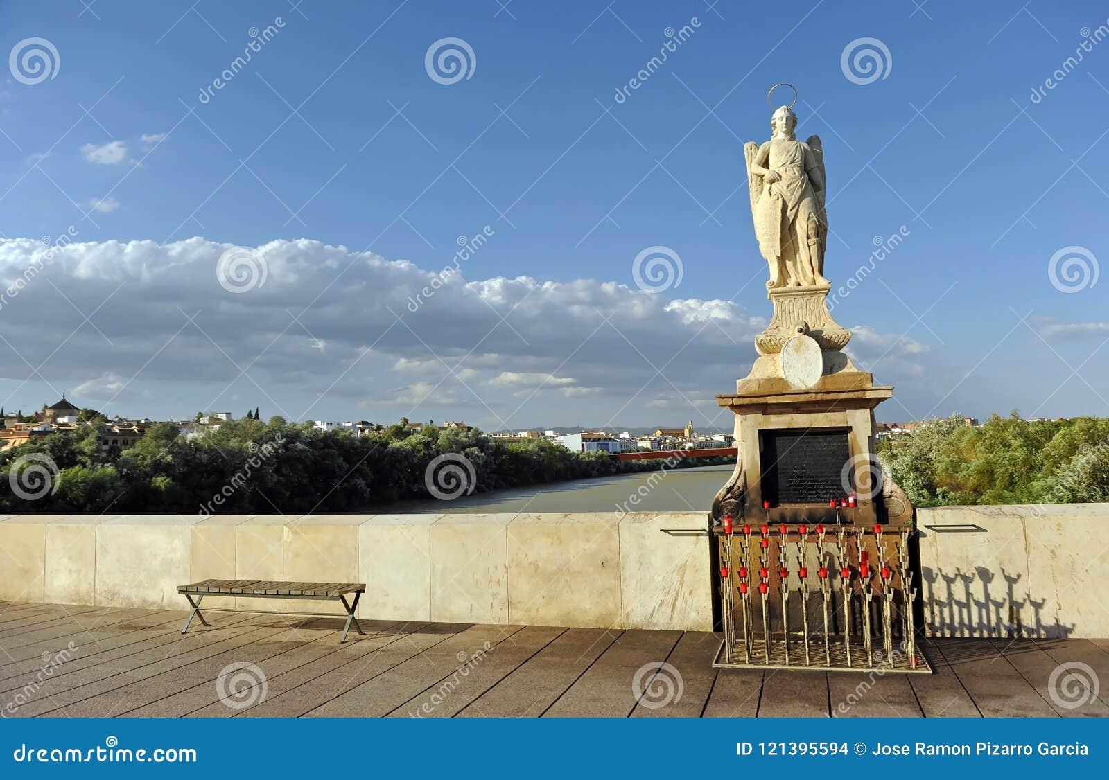 patron saint raphael the archangel