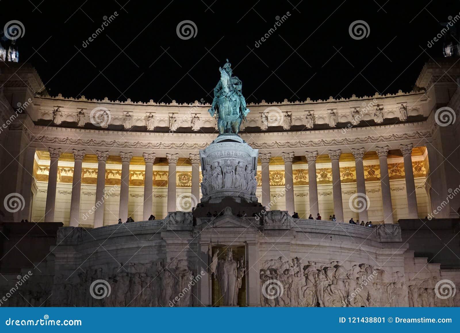 Altare della Patria - Rome - Italien