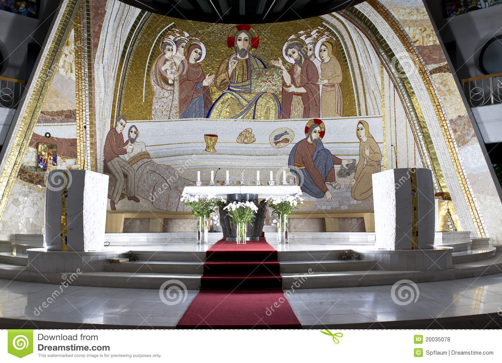 Altarekyrka
