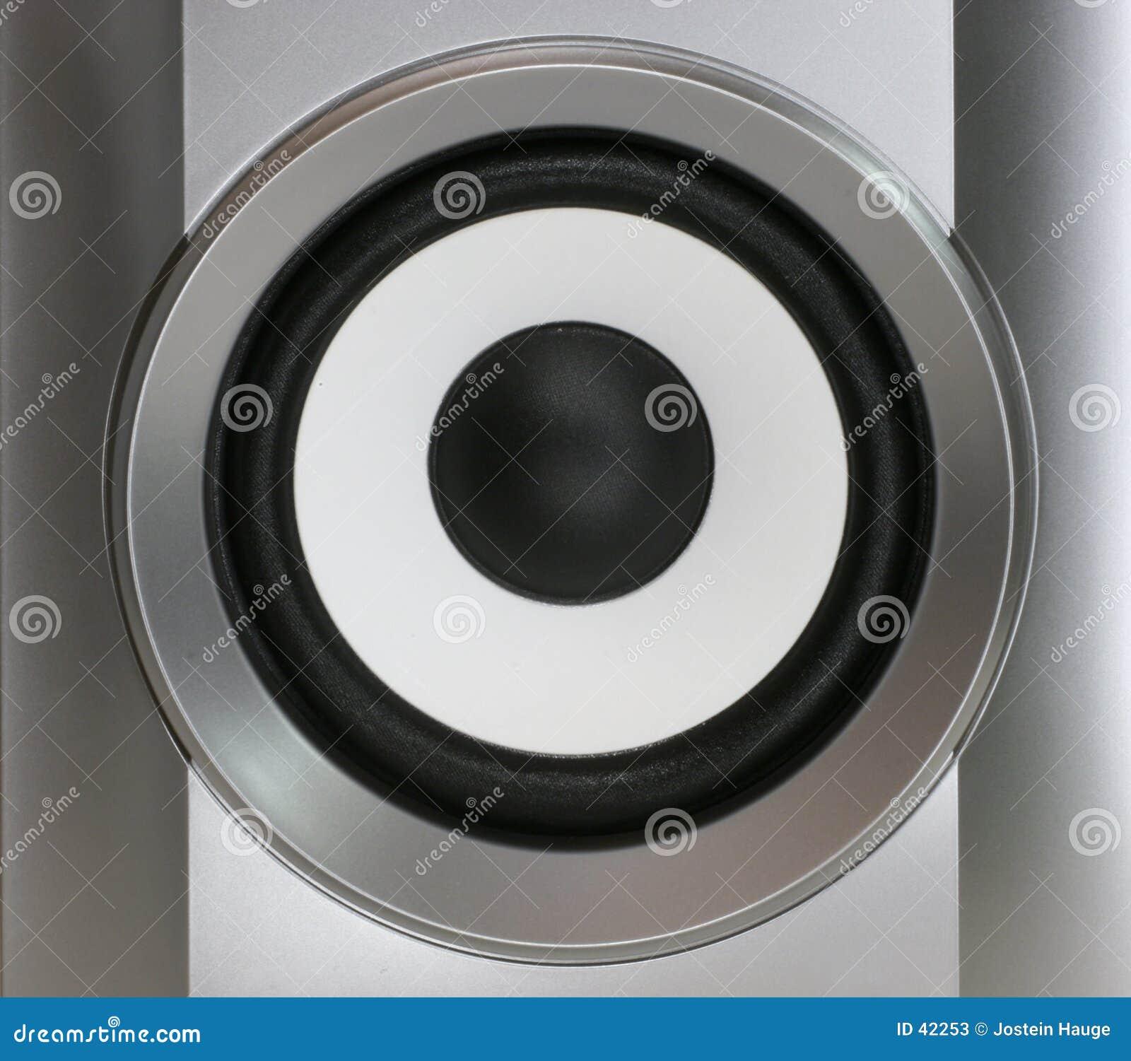 Download Altavoz imagen de archivo. Imagen de ruido, altavoz, tecnología - 42253