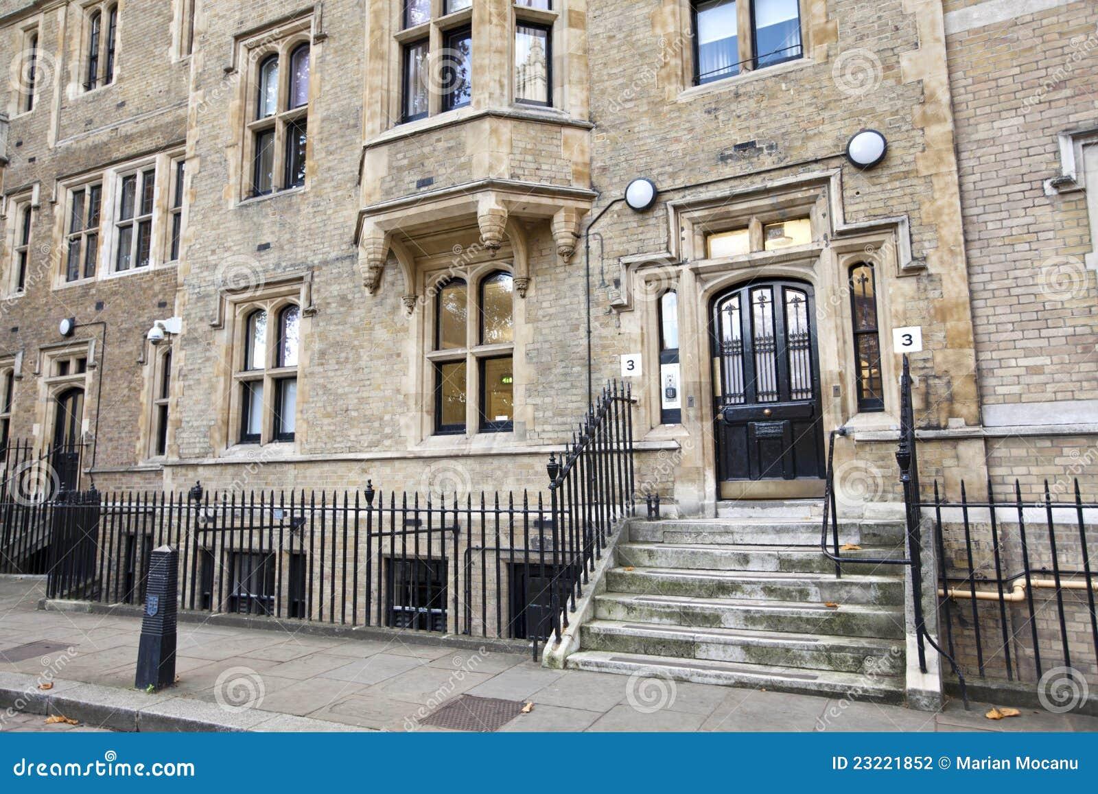 Alte architektur in london stockfotografie bild 23221852 - London architektur ...