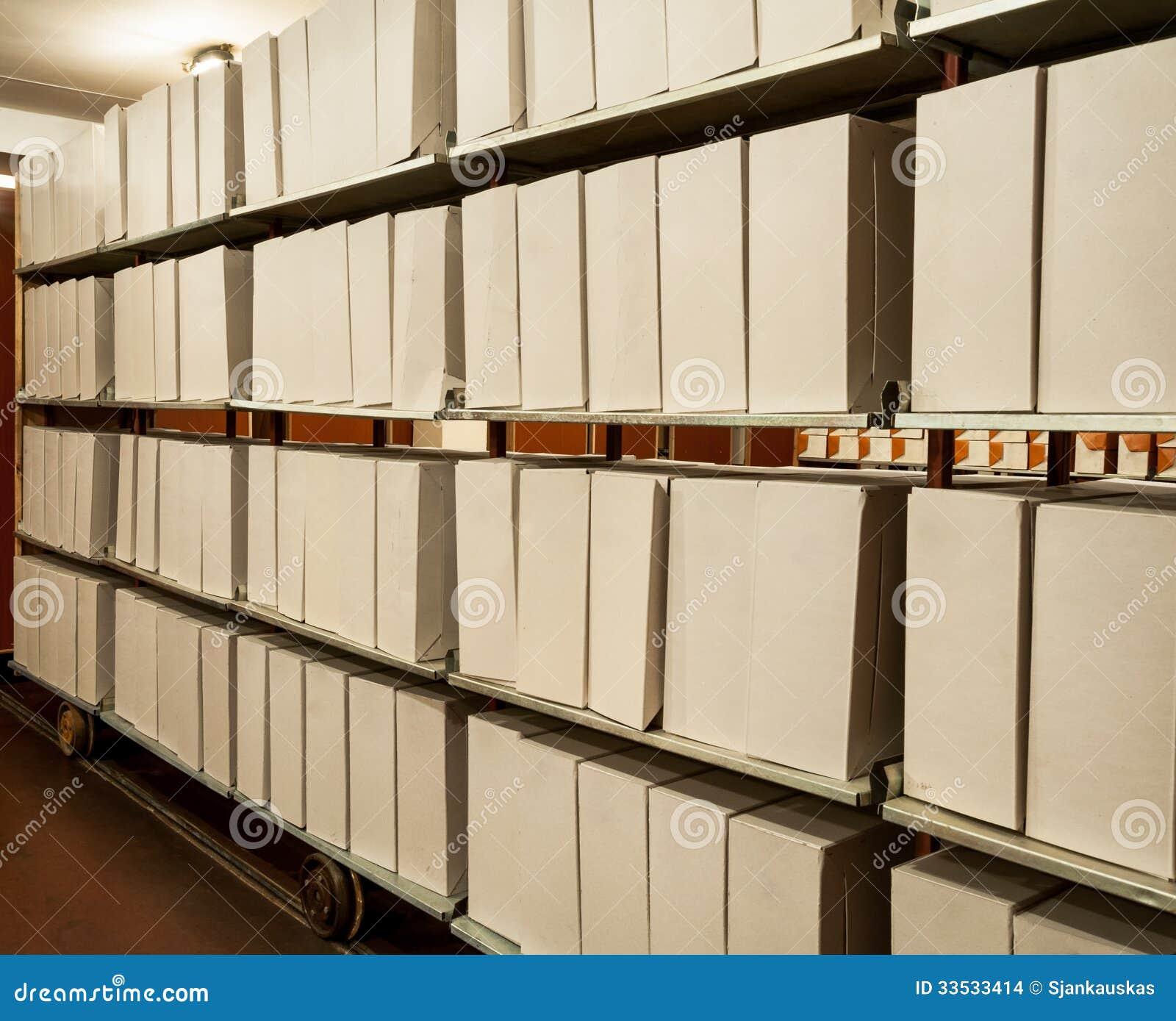 Alte Archivdateien