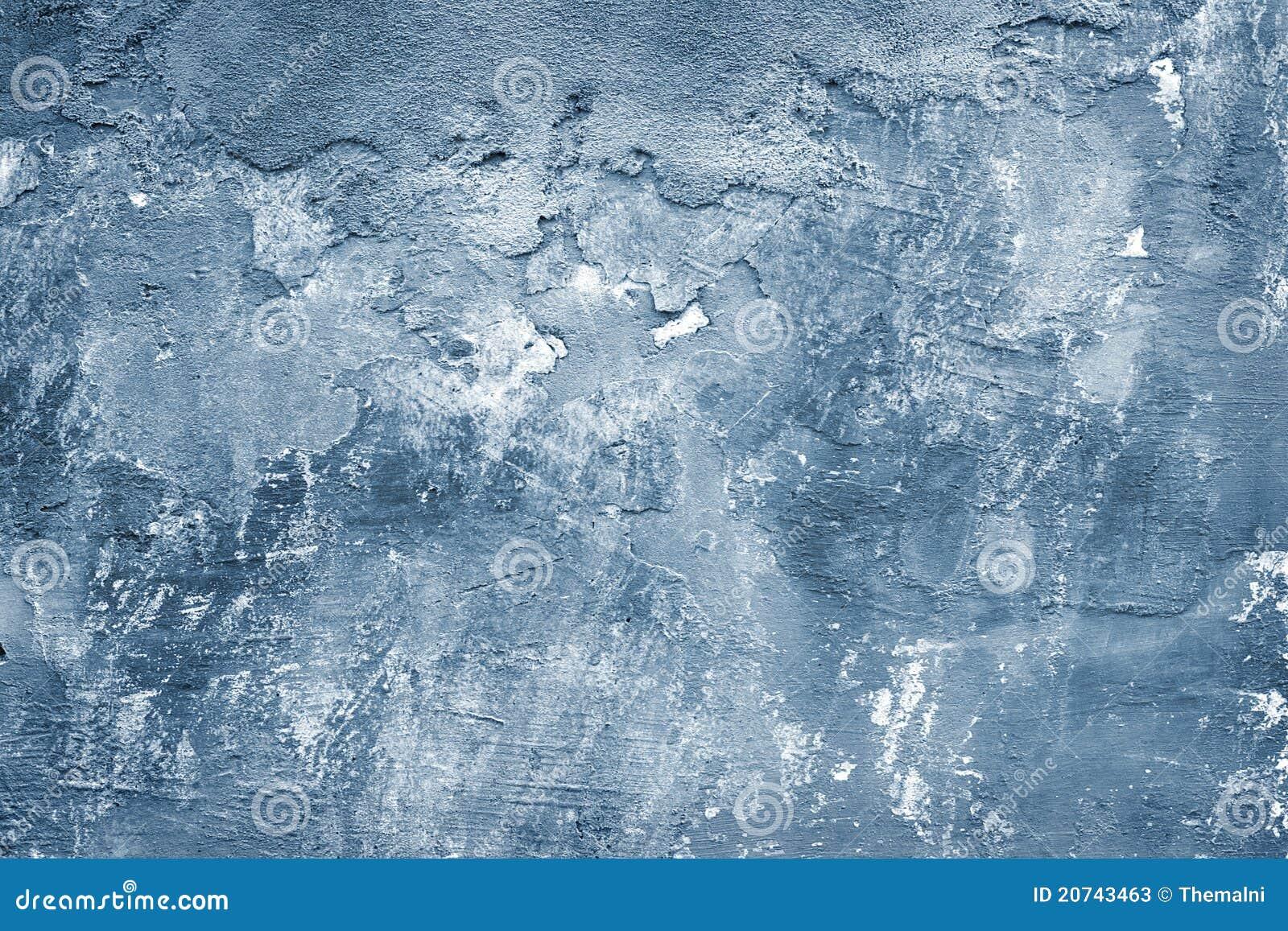 alte blaue wand stockfotos - bild: 20743463 - Blaue Wand