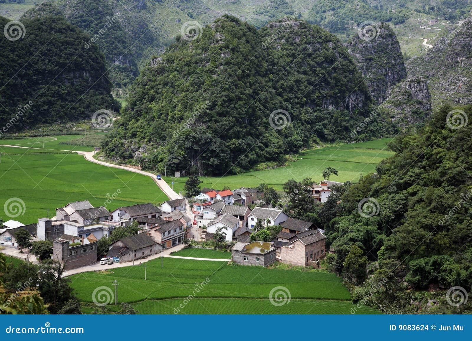 Alte Dörfer