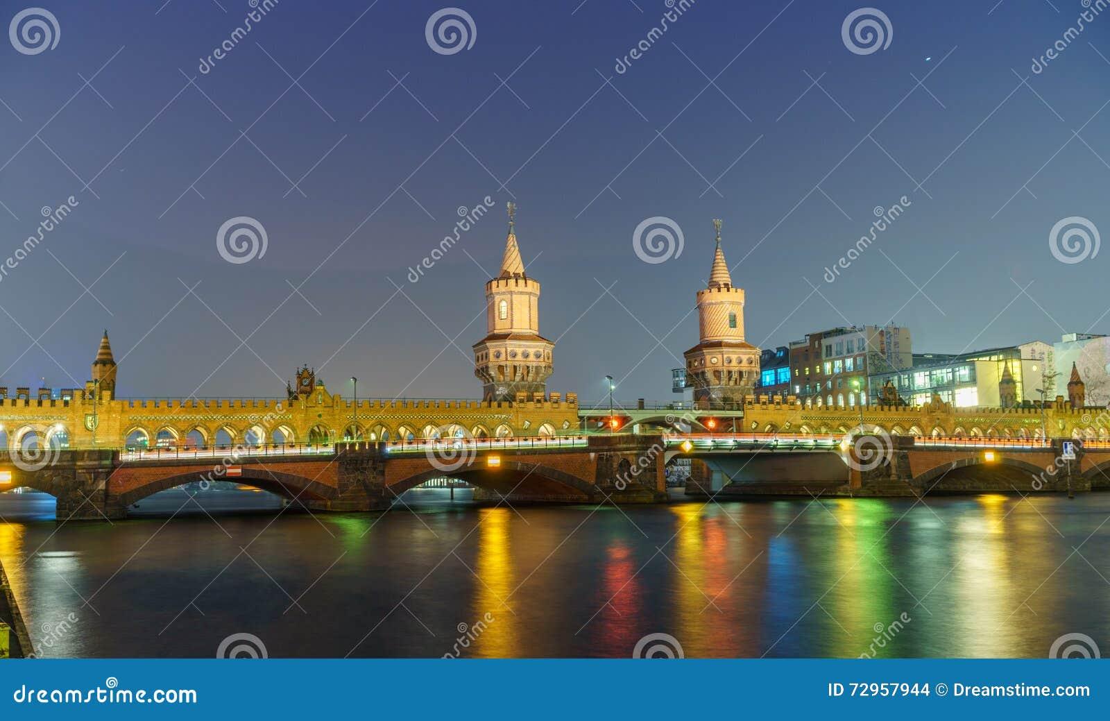Alte deutsche Brücke
