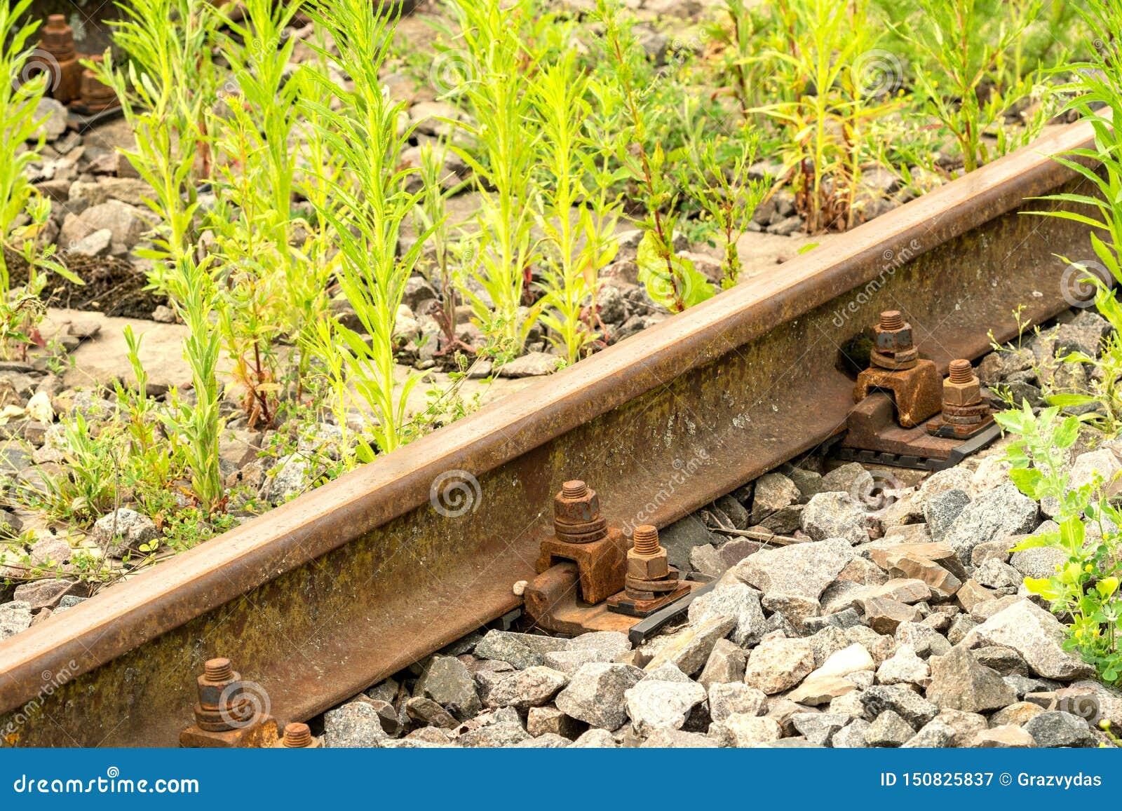 Alte Eisenbahnlinien