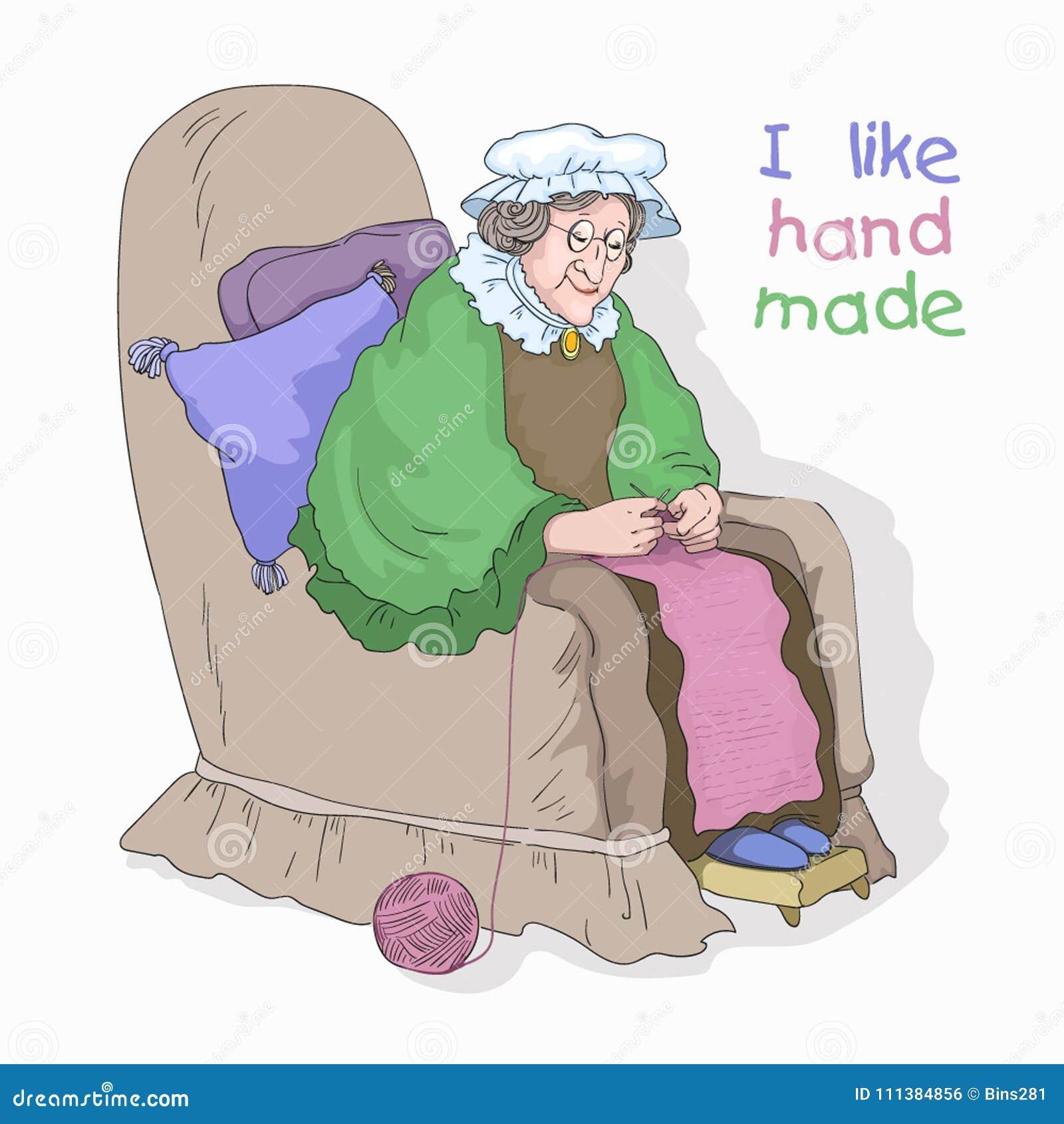 Alte Frauen Gratis