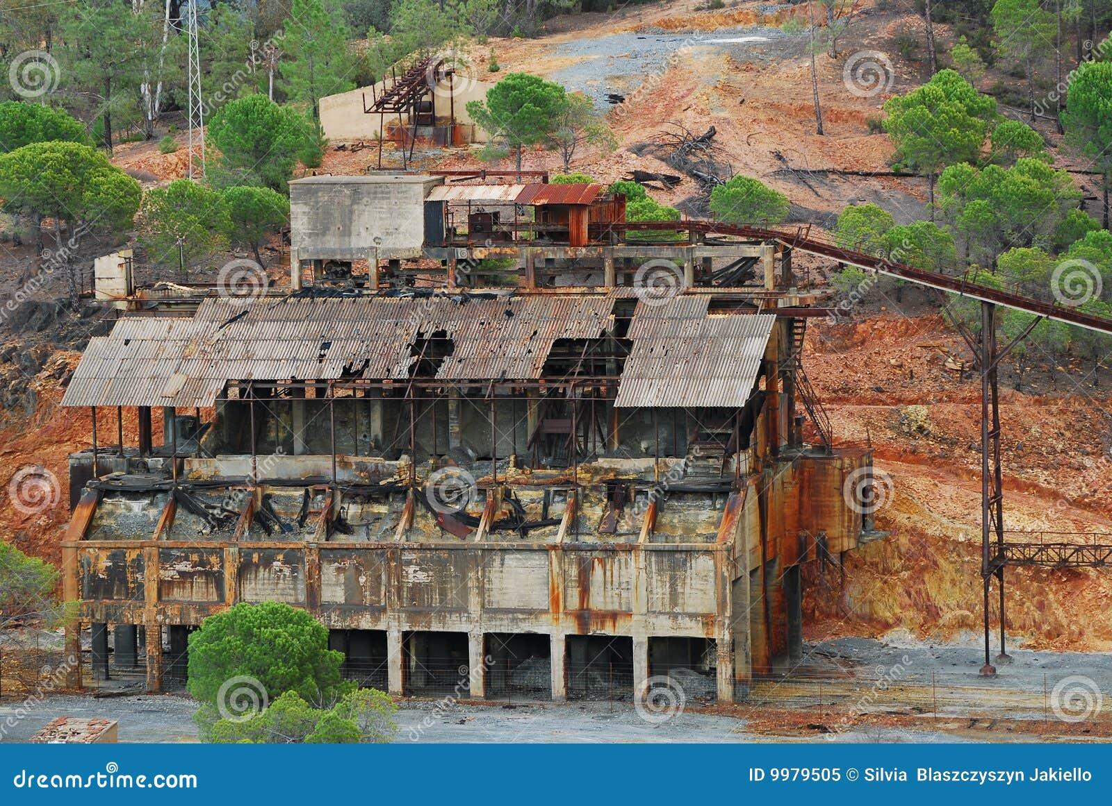 Alte Grube (Spanien)
