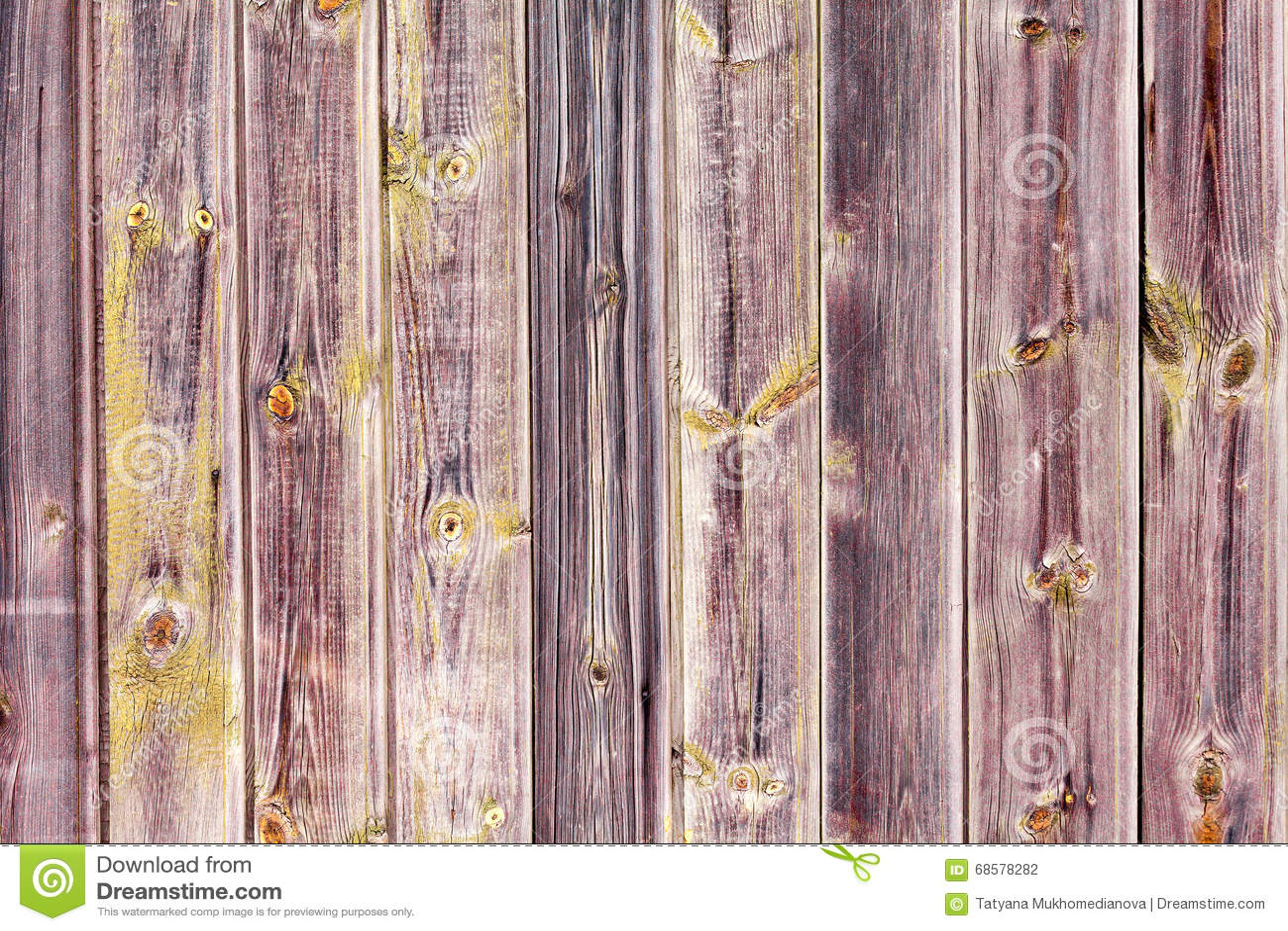 Alte Holzerne Wand Als Naturliche Beschaffenheit Oder Hintergrund