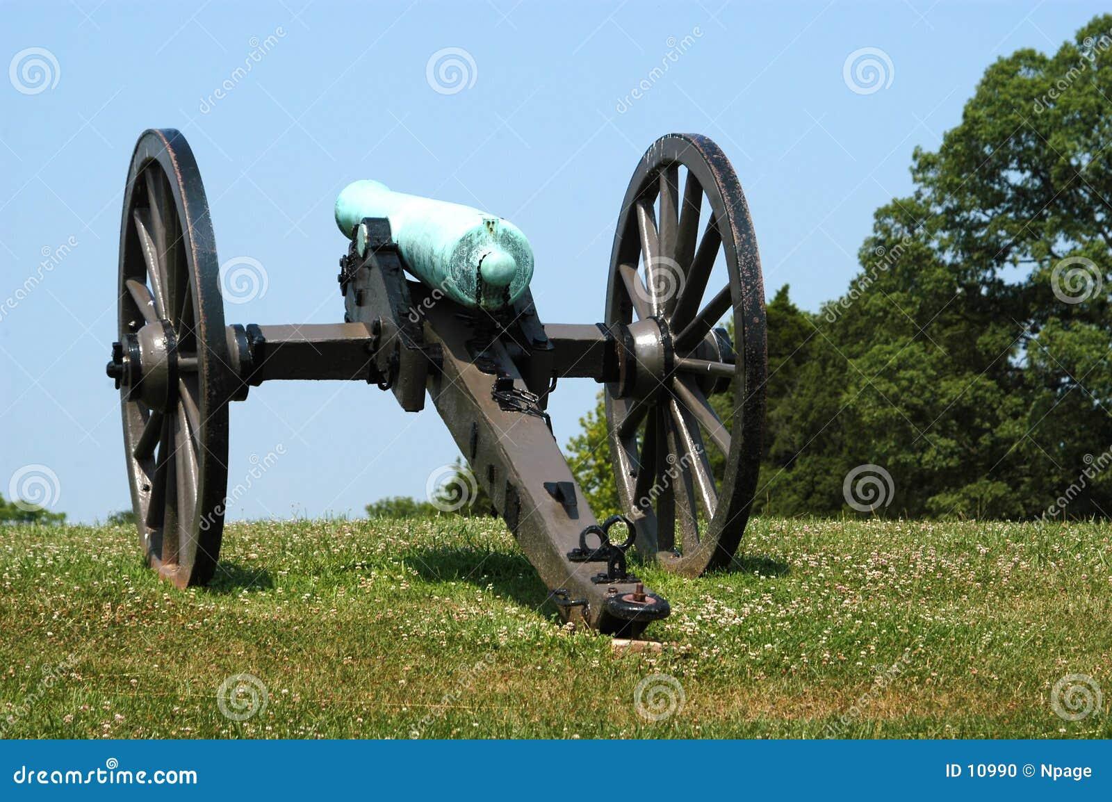 Alte Kanone II