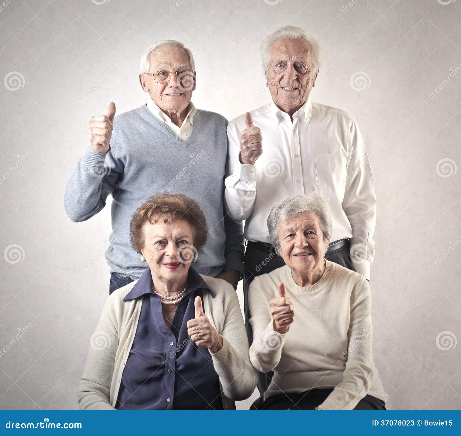 Männer alte Altersunterschied: Warum