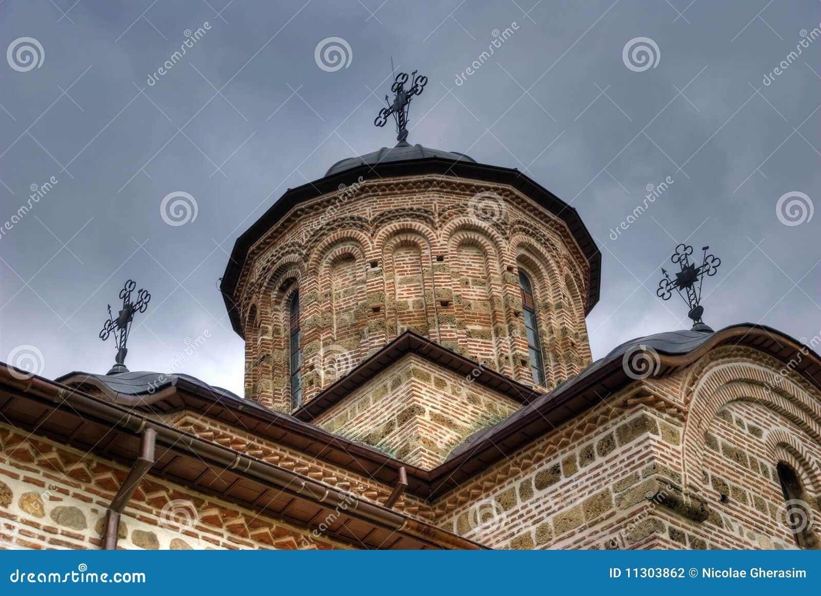 Alte orthodoxe christliche Kirche