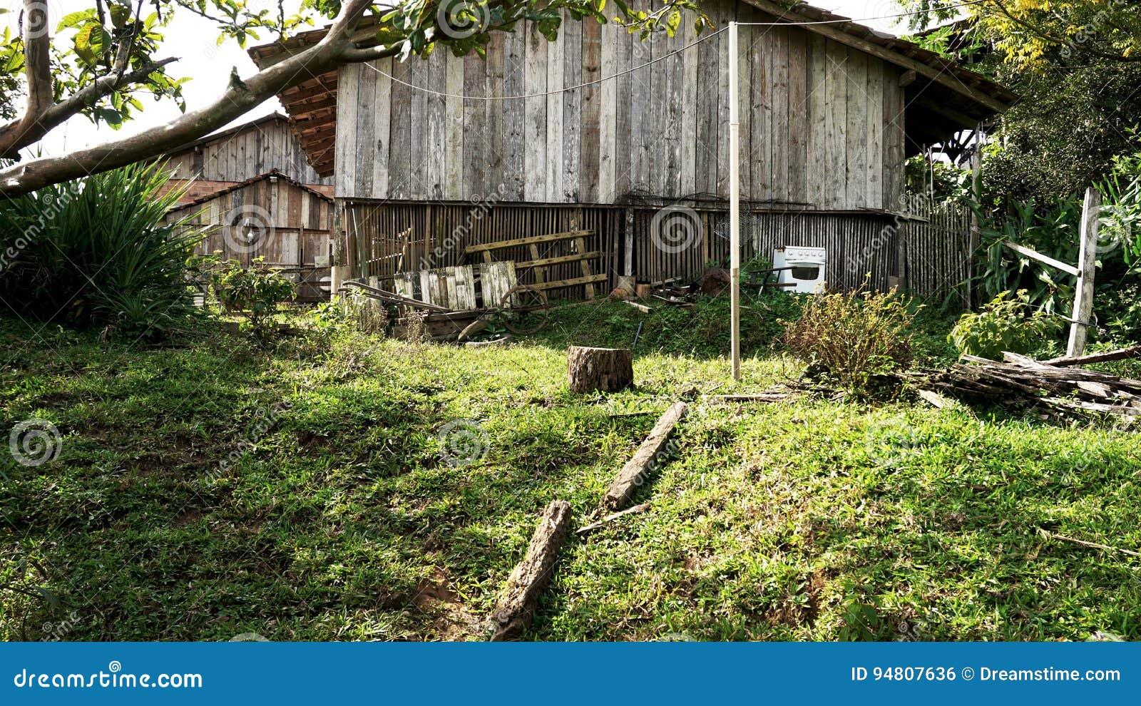 Alte Ranch