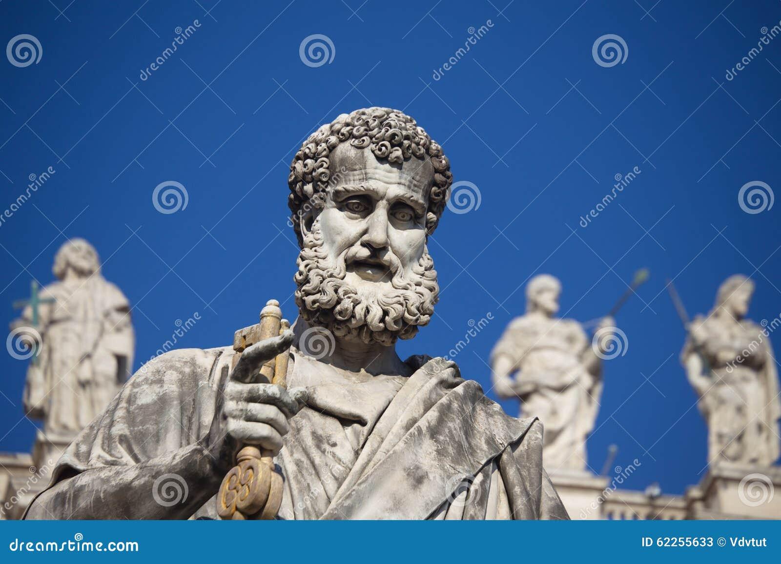 Alte Rom-Meisterwerke, Rom