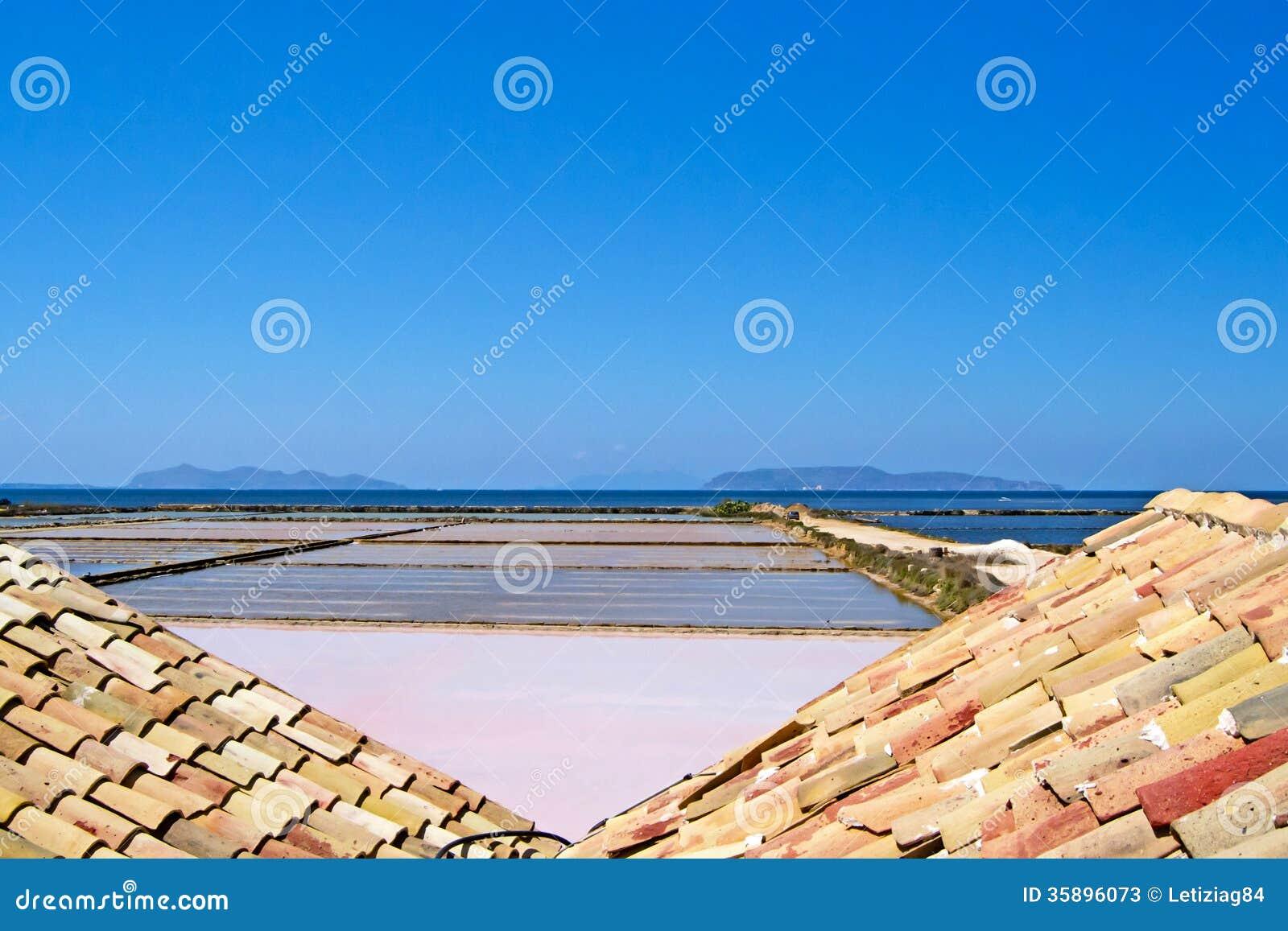 Alte Salzbergwerke von Nubia