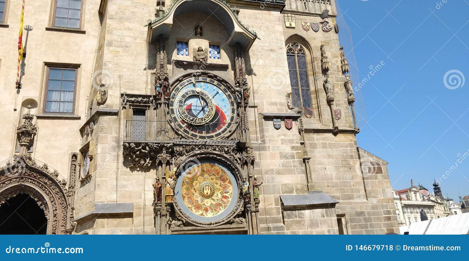 Alte Stadt Prag