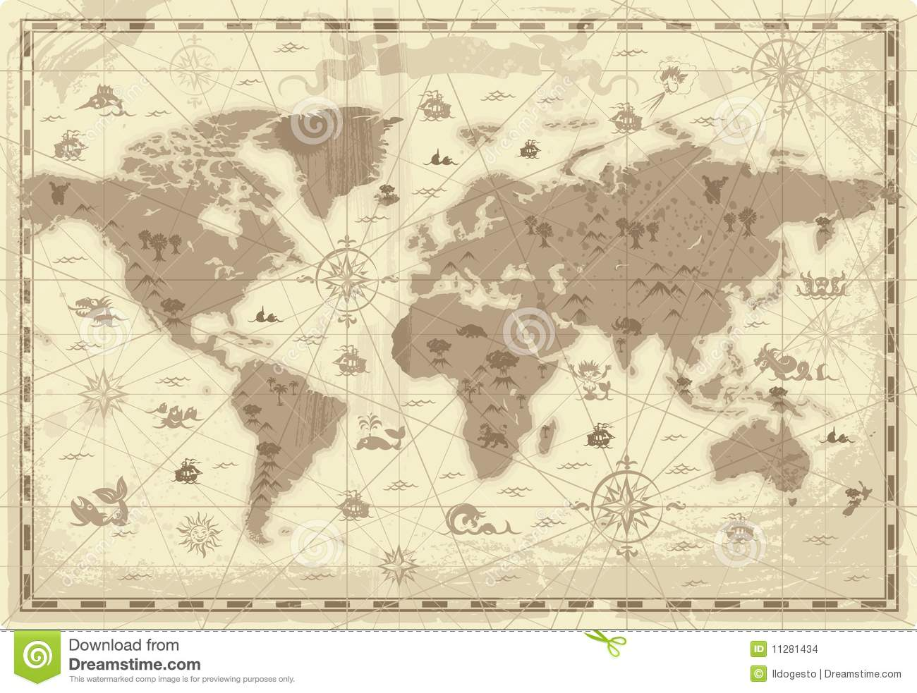world map sepia with Stockbilder Alte Wel Arte Image11281434 on 5081749939 besides 3310362522 in addition Stockbilder Alte Wel arte Image11281434 besides Stock Photos Antique World Map Image2801773 in addition Papier Peint Ancienne Map Monde 3528.
