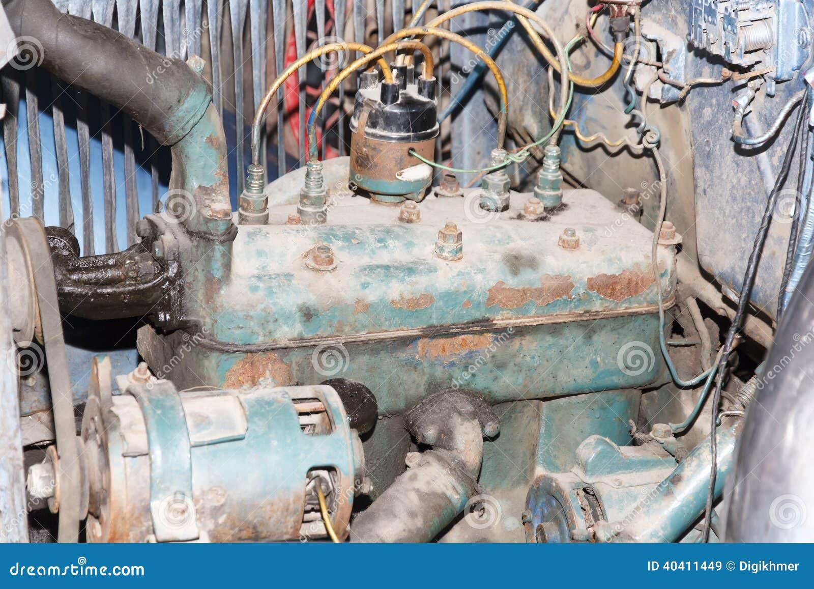 Atemberaubend Auto Motor Komponenten Fotos - Elektrische Schaltplan ...