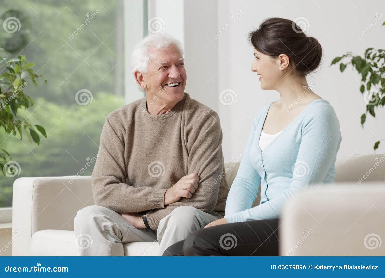 Partnersuche alter mann junge frau