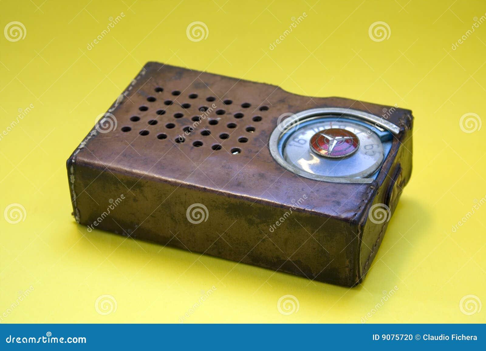 Alter Radiospica