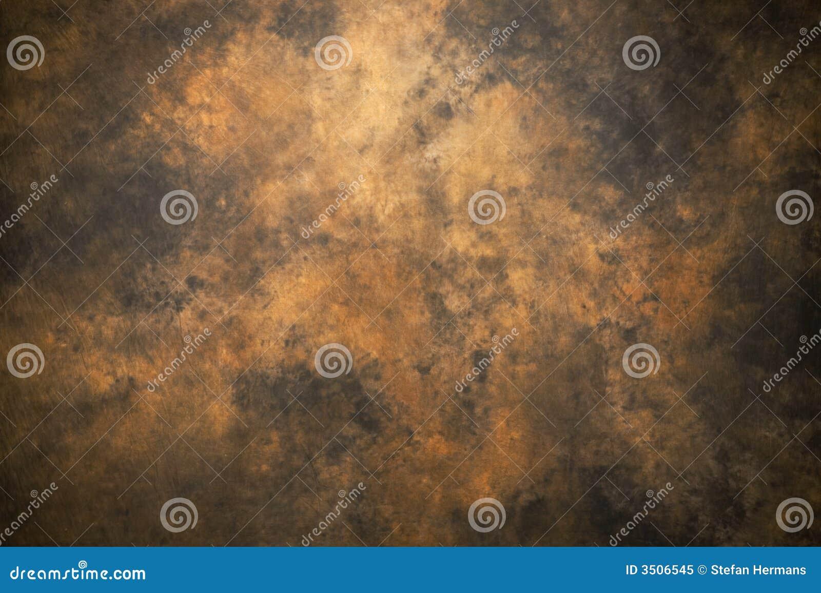 Alter schmutziger brauner Hintergrund