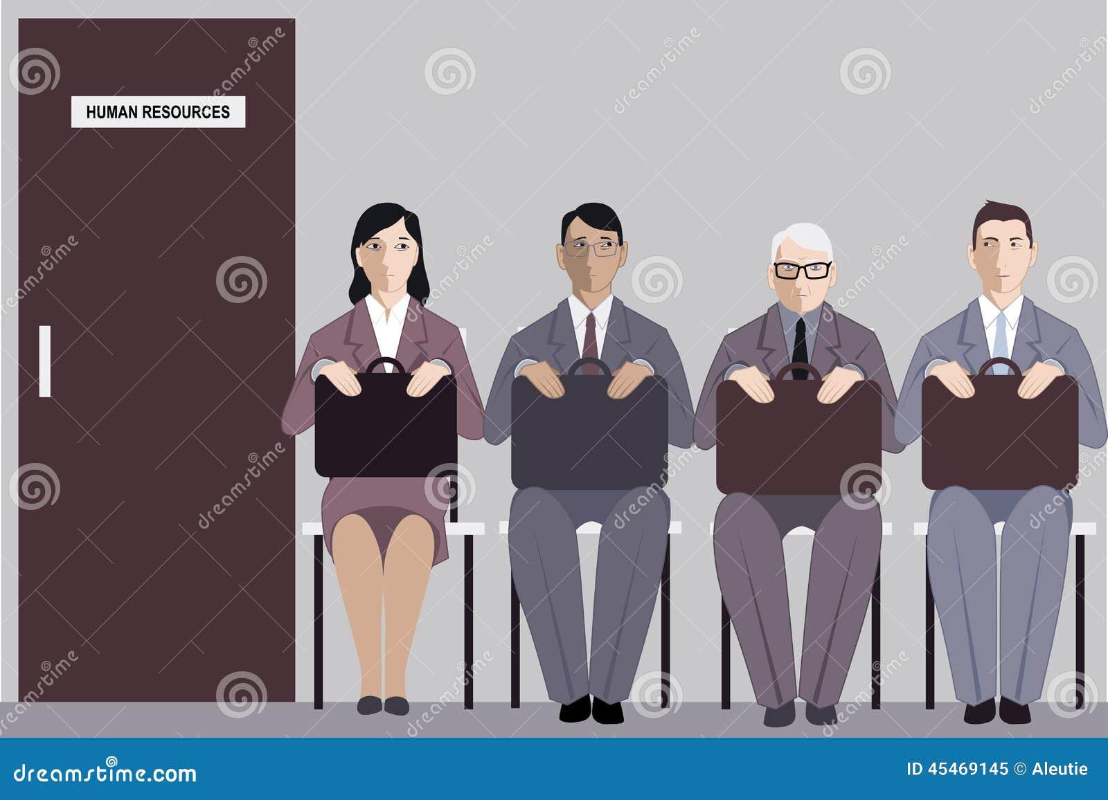 Alter und Jobsuche