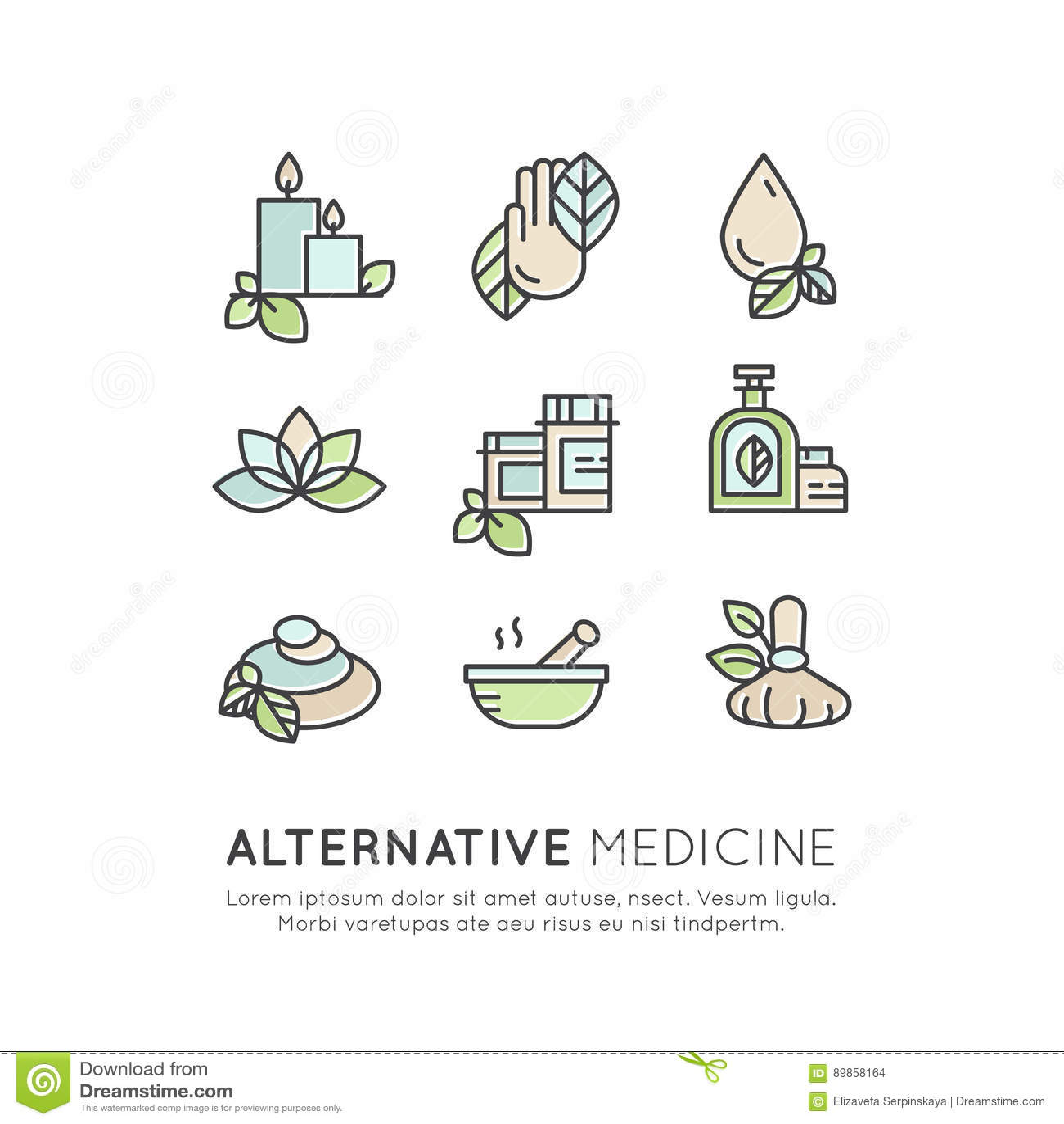 Alternatieve geneeskunde IV Vitaminetherapie, anti-Veroudert, Wellness, Ayurveda, Chinese Geneeskunde Holistic centrum