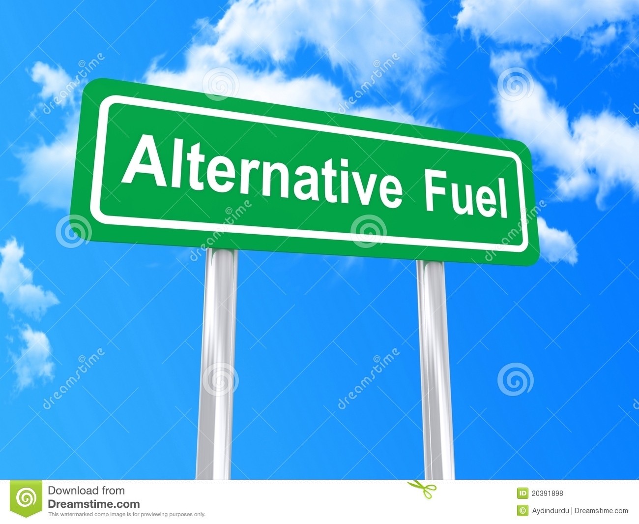 Http Www Dreamstime Com Royalty Free Stock Photos Alternative Fuel Sign Image20391898