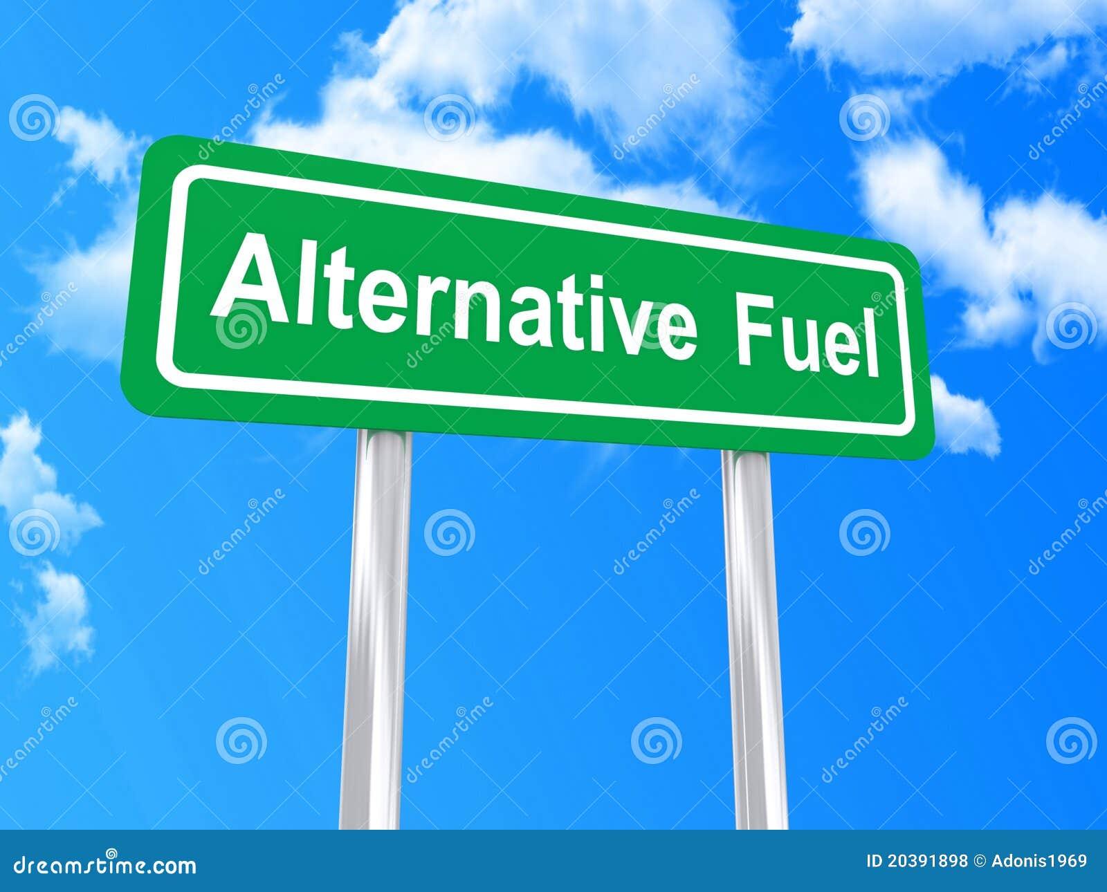 Alternatives to Petroleum