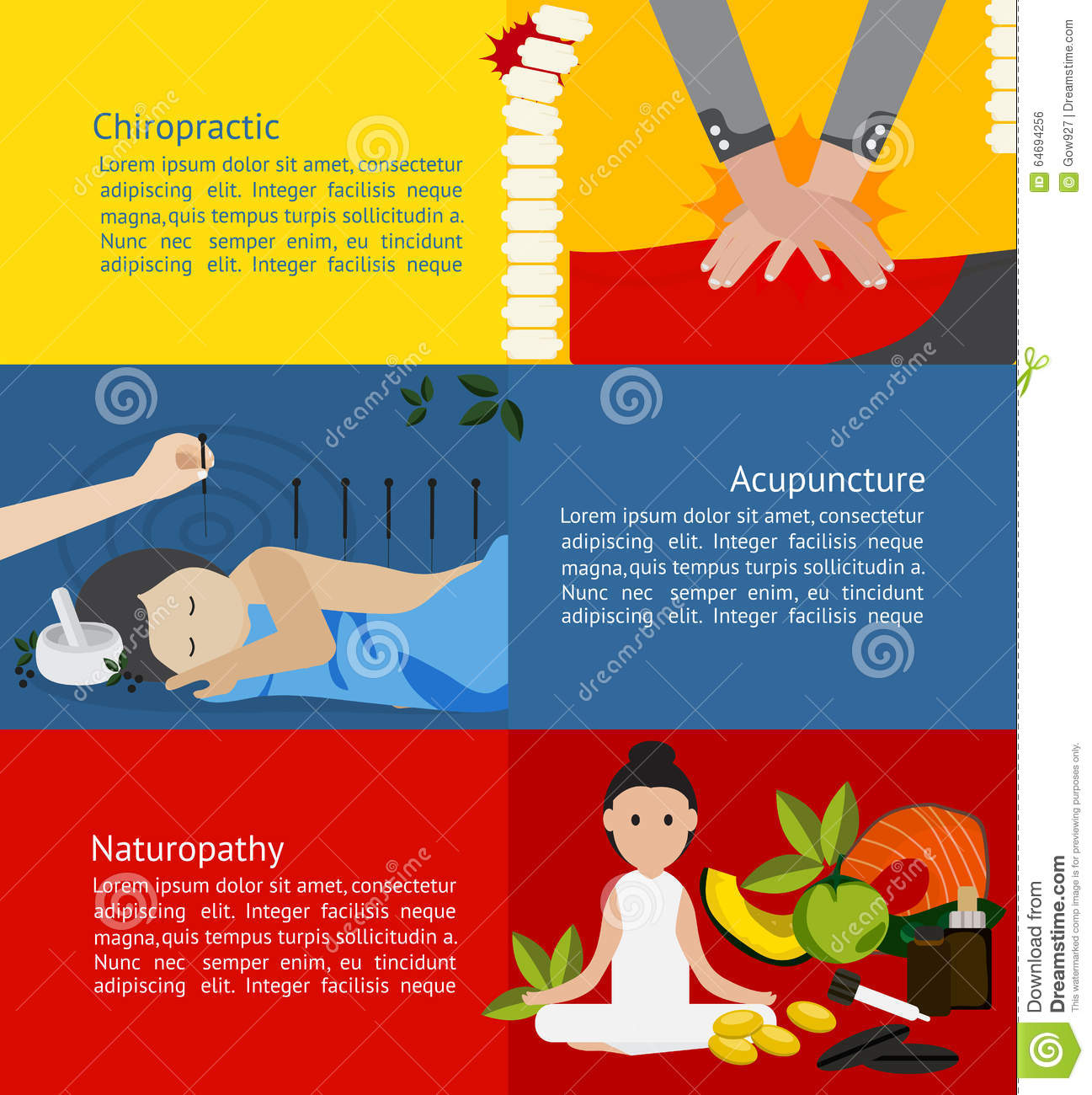 acupuncture as an alternative medicine in Eligible guidelines published in english language by non-profit agencies on  herbal medicine, acupuncture, or spinal manipulation for adults.