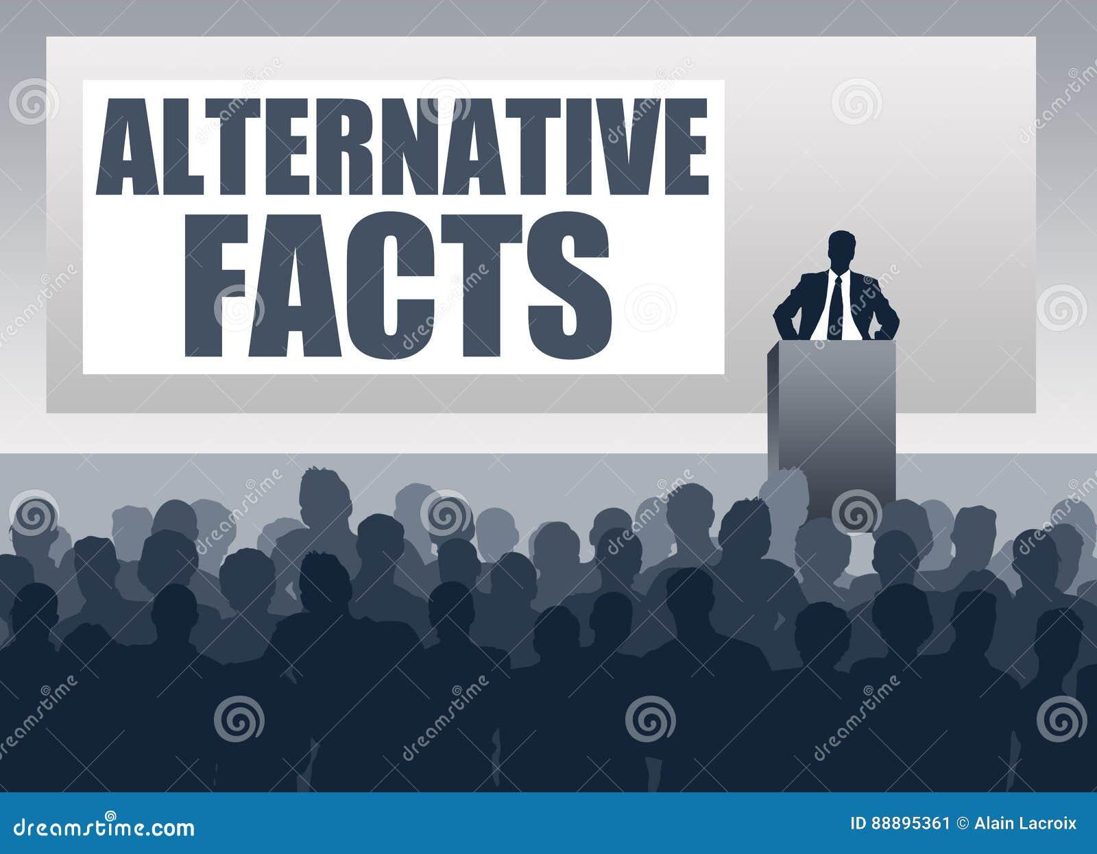ALTERNATYWNI fact