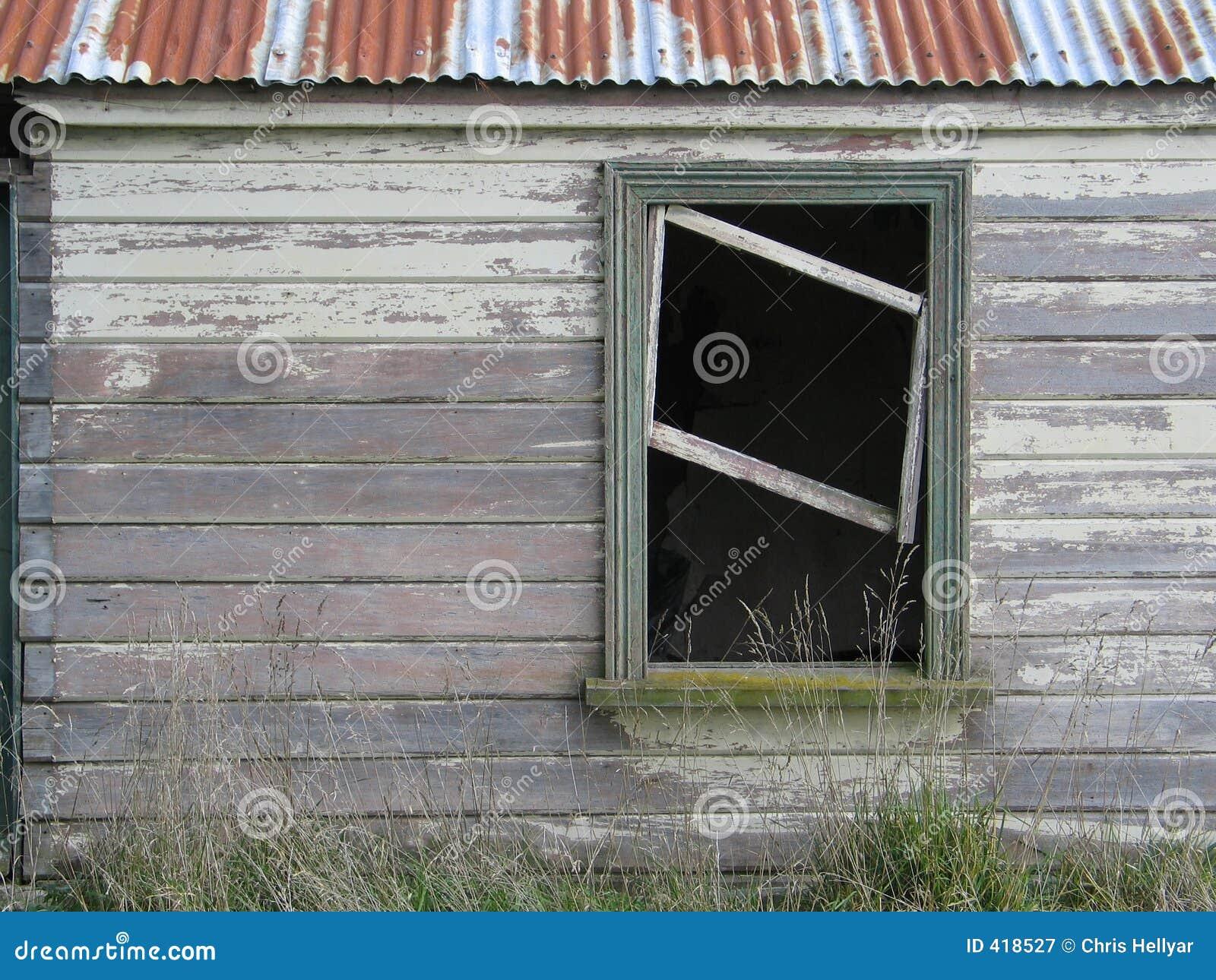 Alternfenster #2
