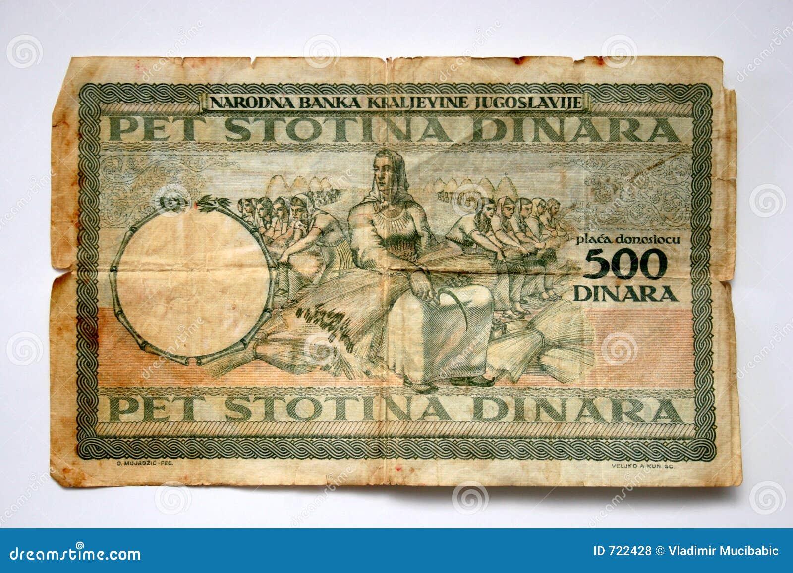 Altes Jugoslawien