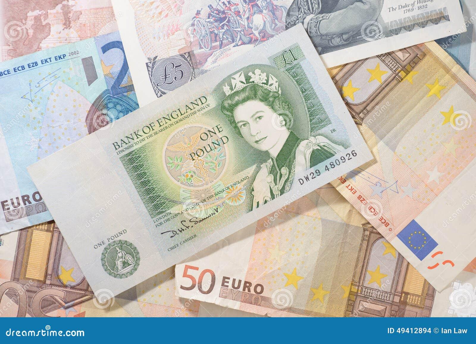 Download Altes Englisch Sterling stockfoto. Bild von europa, europäisch - 49412894